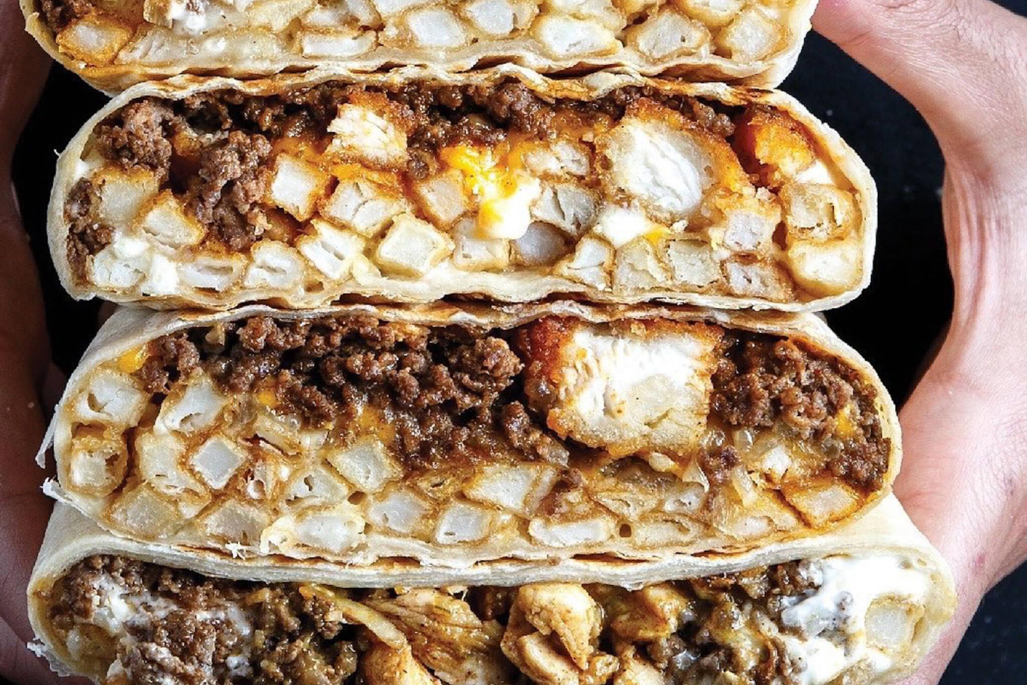french tacos toronto