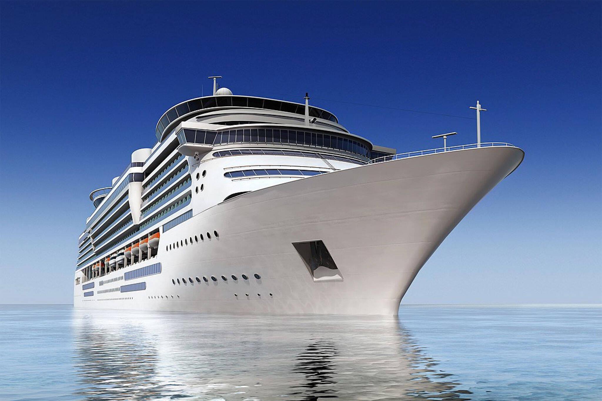 port colborne cruise ships