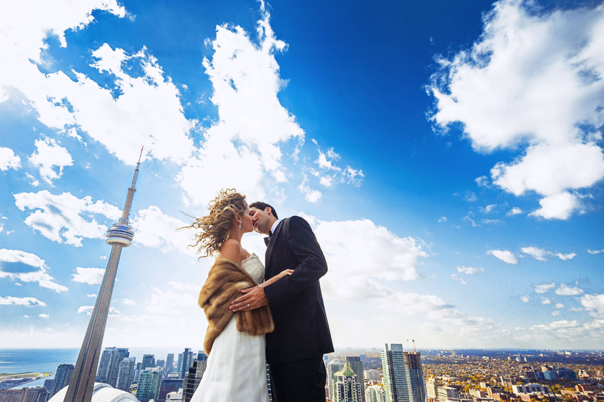 marriage licence toronto