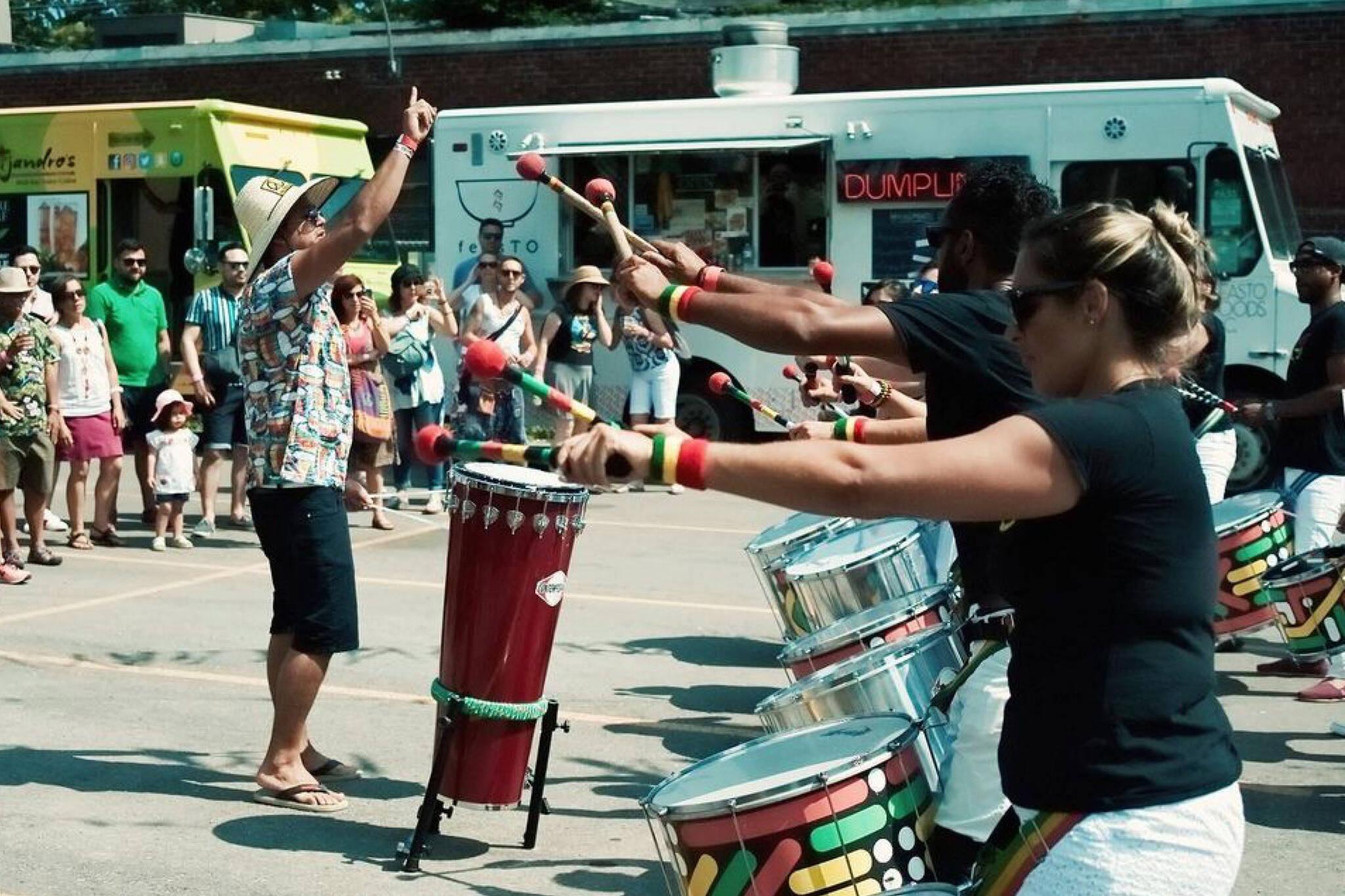 Mixto Festival toronto