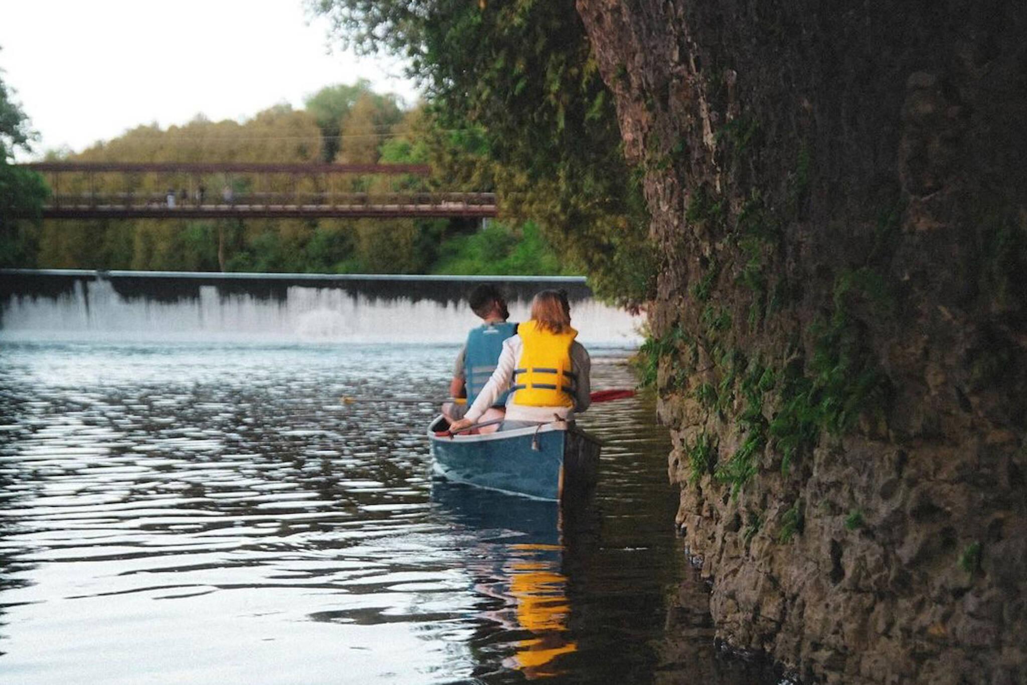 elora paddle company