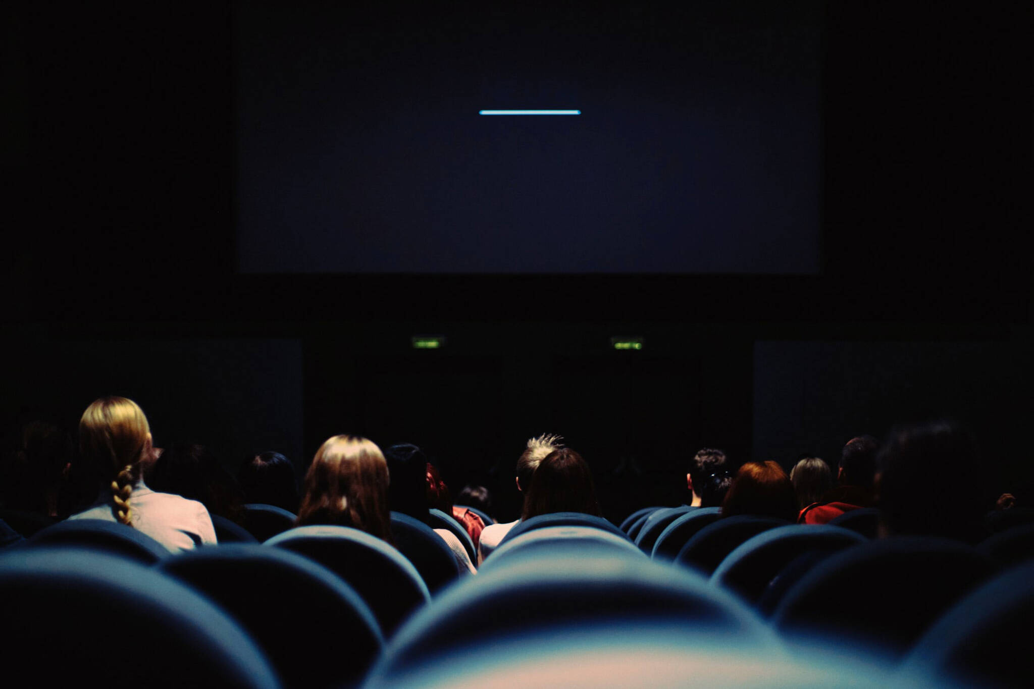 private movie theatre toronto
