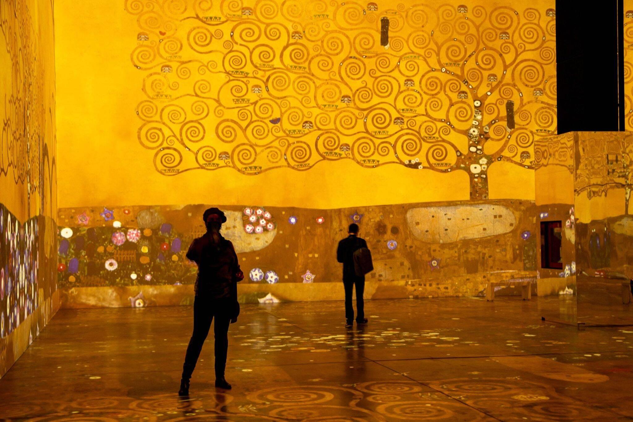 gustav Klimt toronto