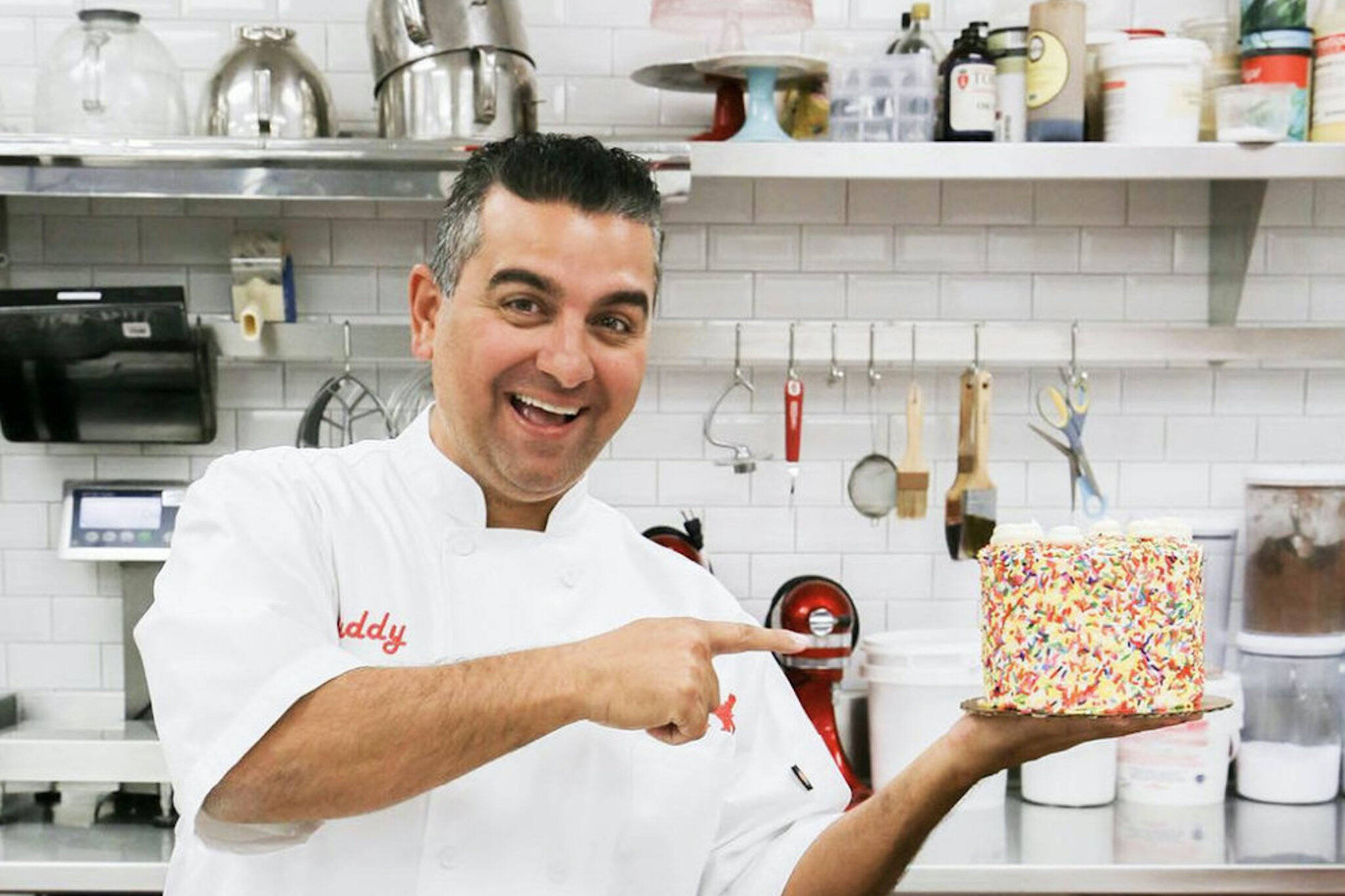 carlos bakery toronto