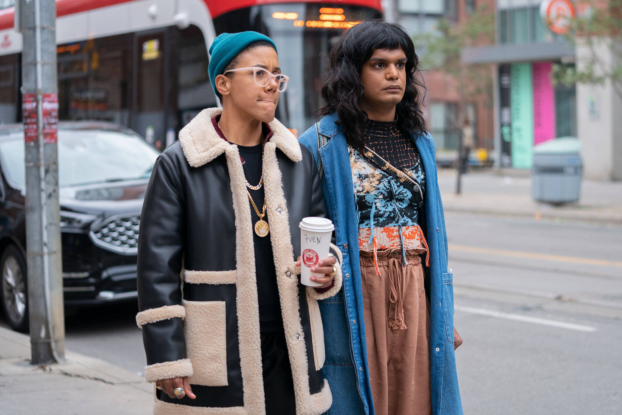 New TV show filmed in Toronto will be the first of its kind