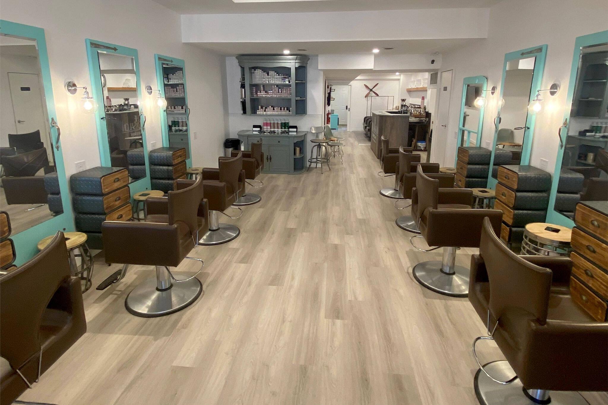 Cellar Salon Toronto