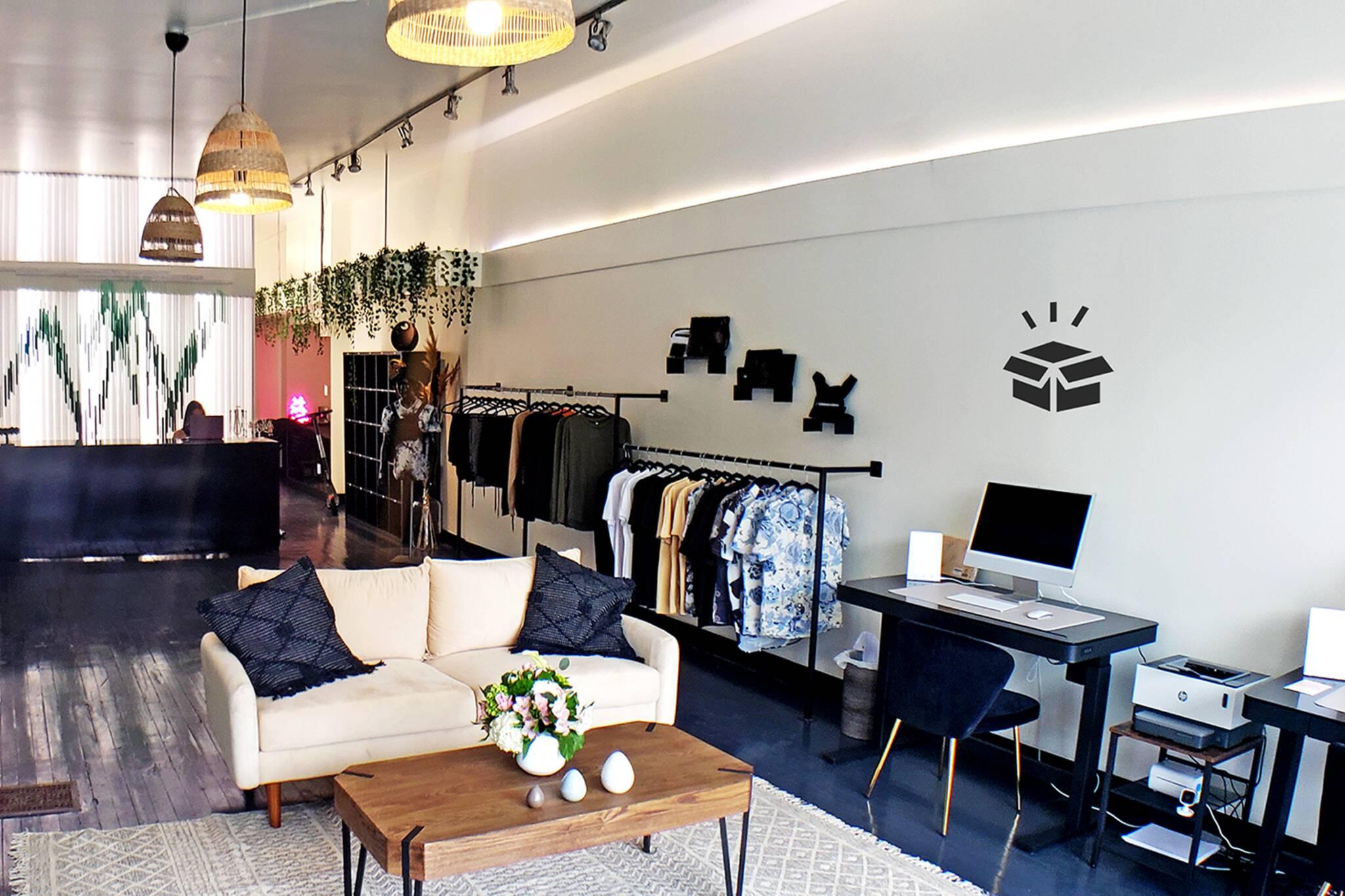 reach e boutique