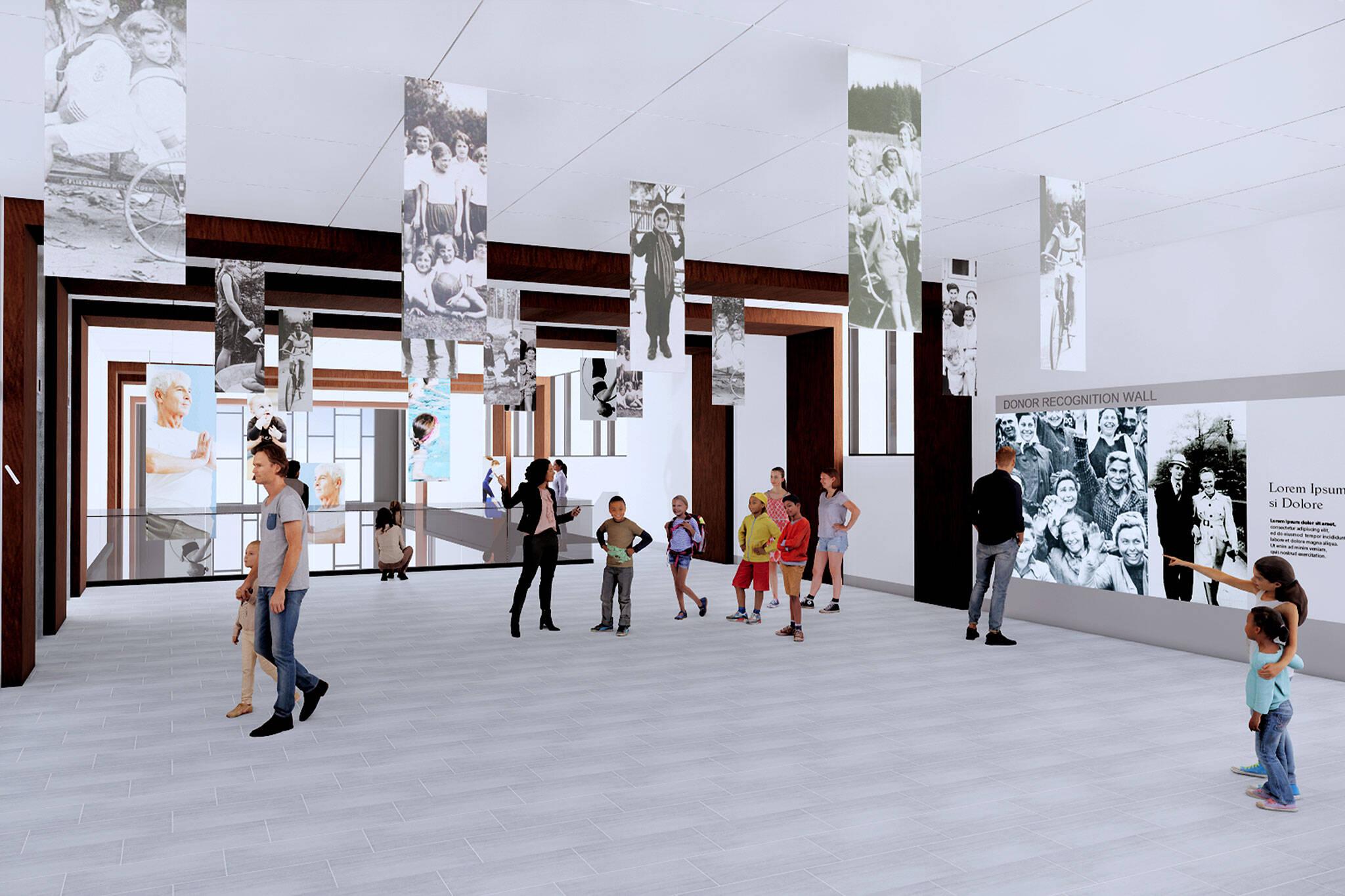 toronto holocaust museum