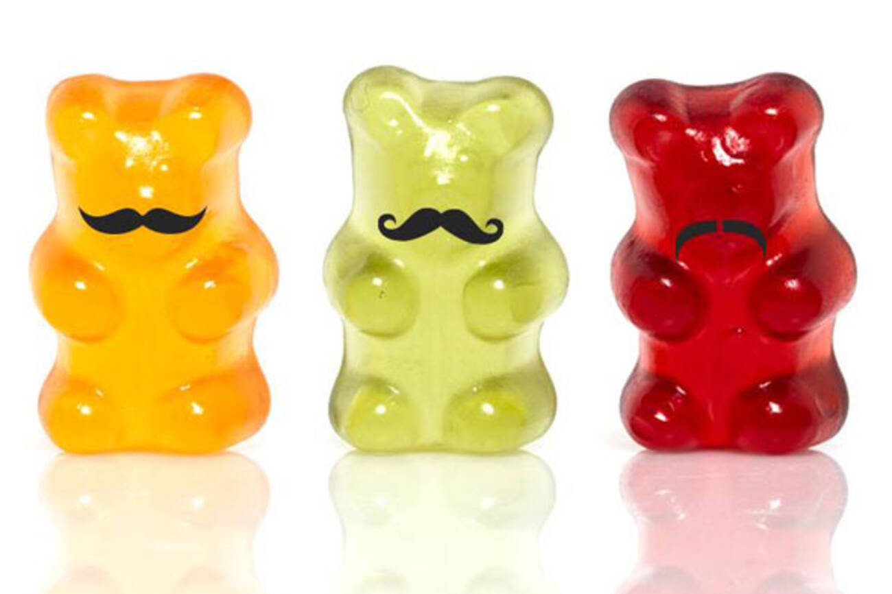 Gourmet gummy candy store opens in Toronto