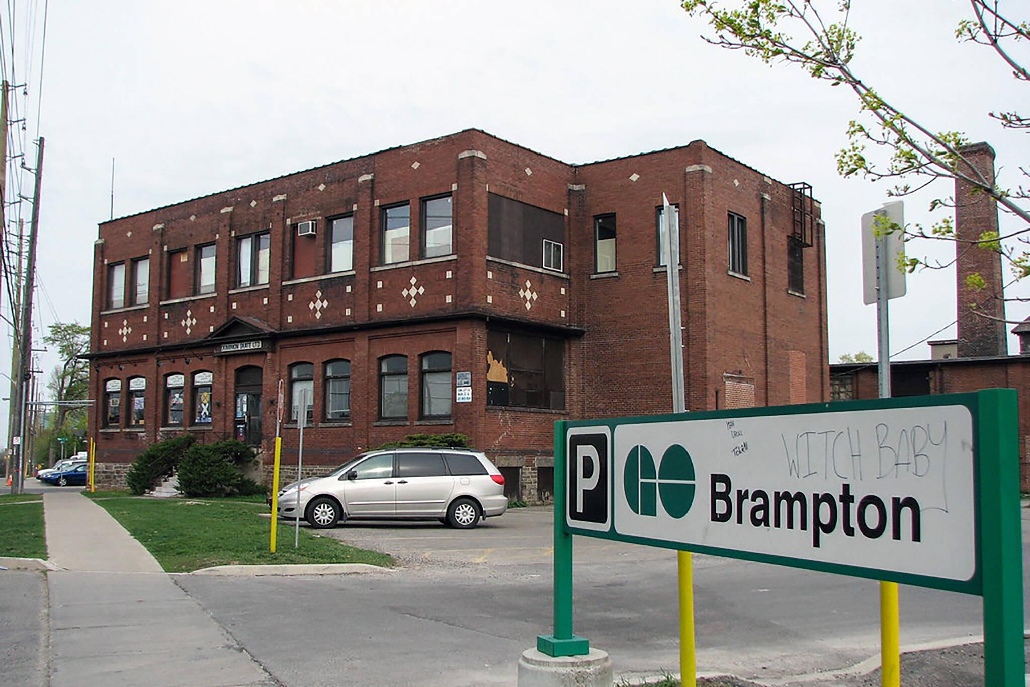 brampton stage 3