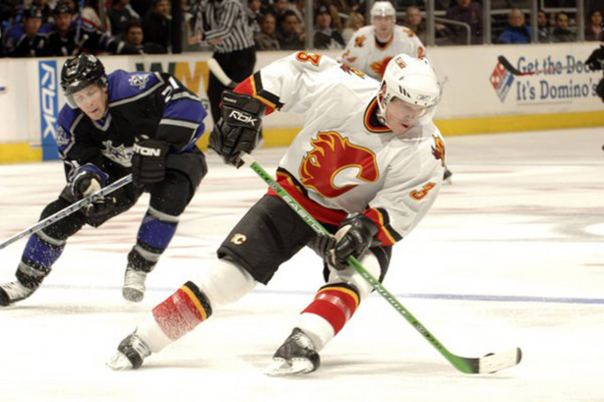Dion Phaneuf Maple Leafs