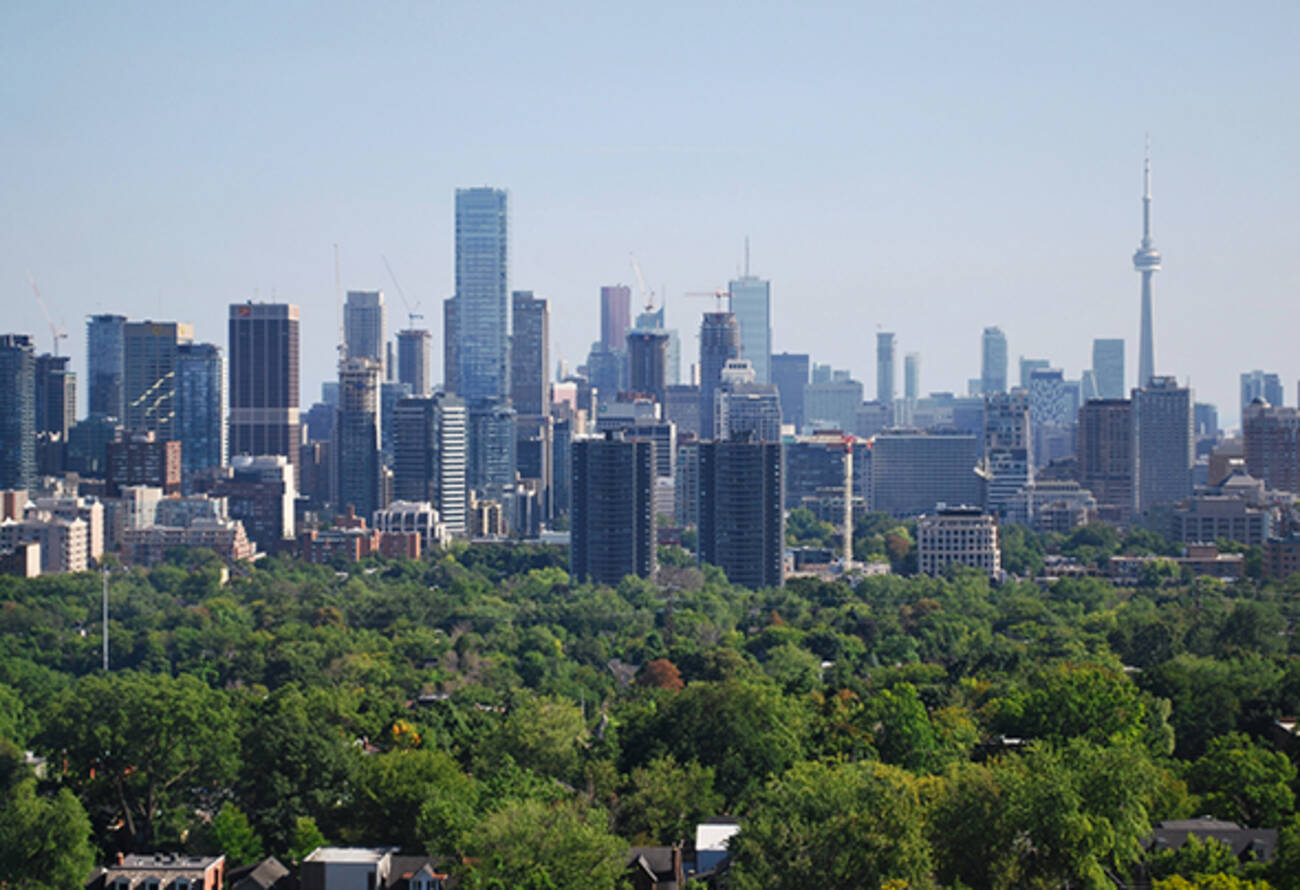 Toronto Ranked 10th Most Influential City In The World