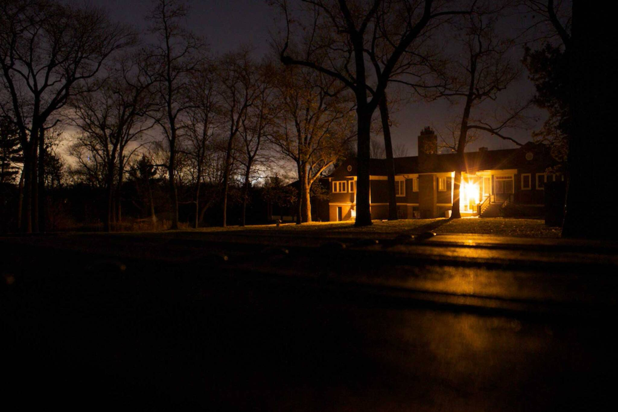 high park ghost tours