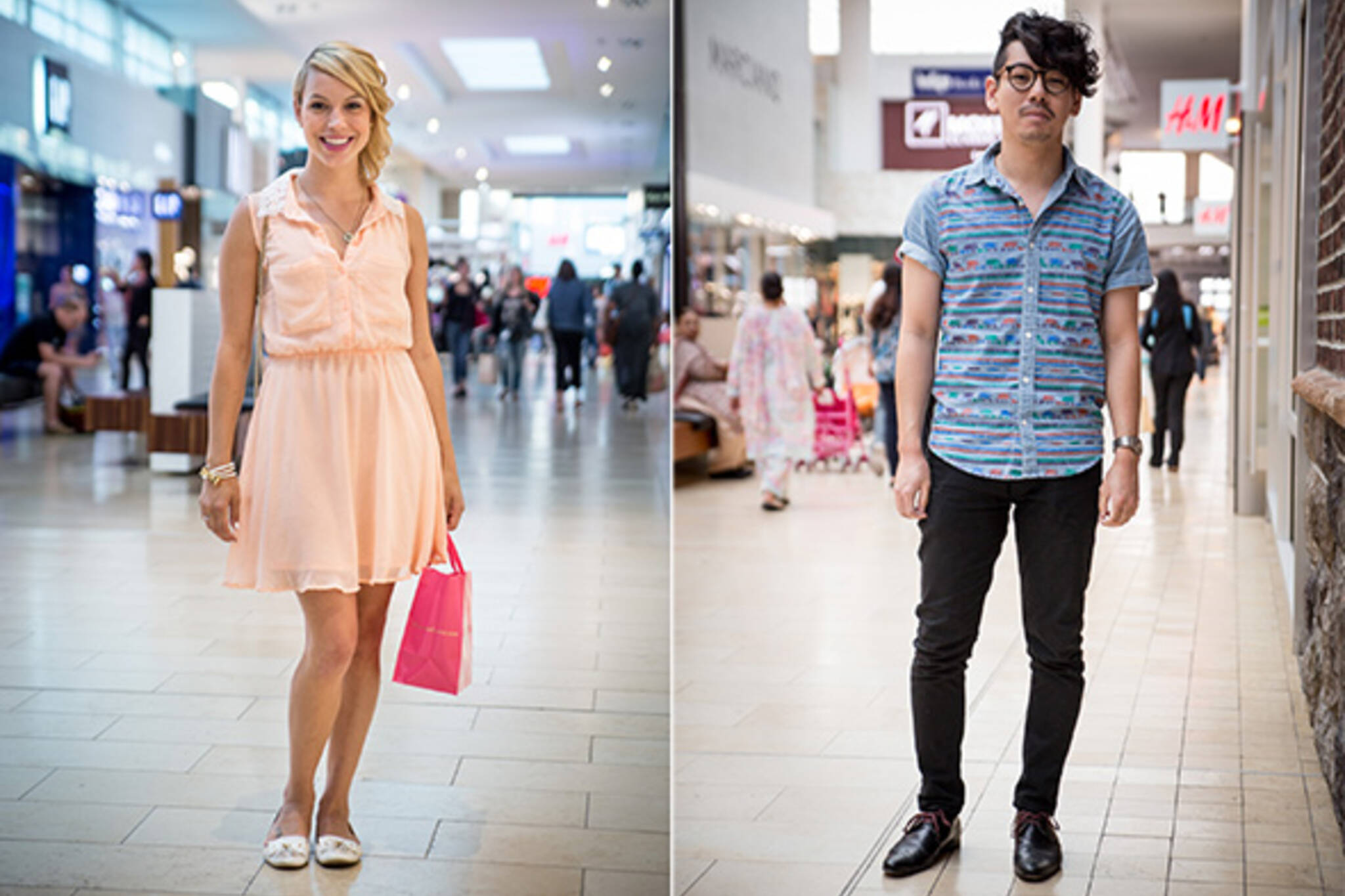 Style Yorkdale Mall