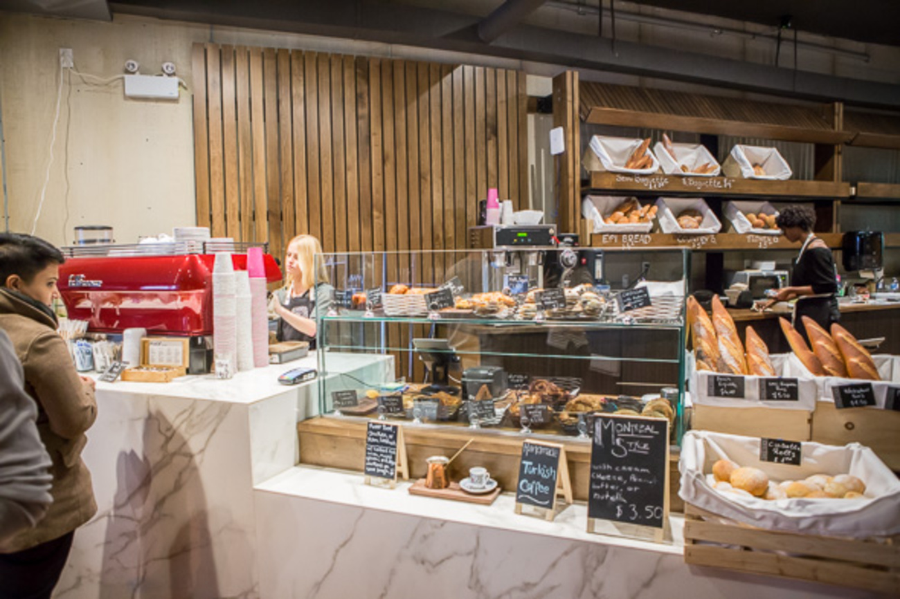 Best Home Goods Stores The Best Bakery Cafes In Toronto