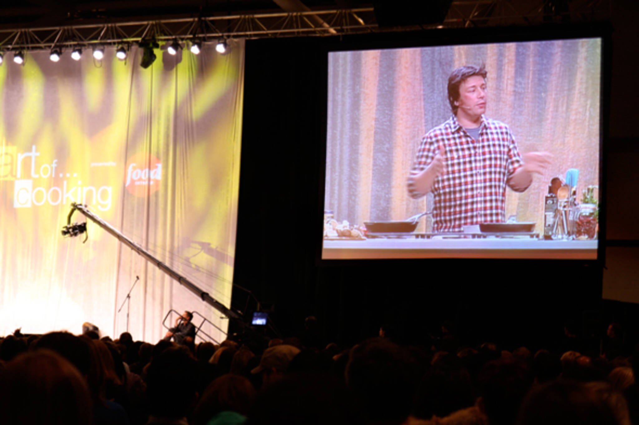 Jamie Oliver Toronto