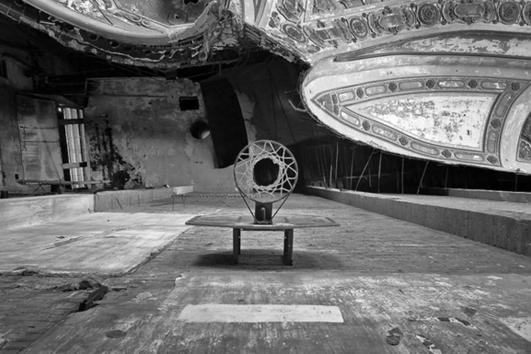 Abandoned Toronto