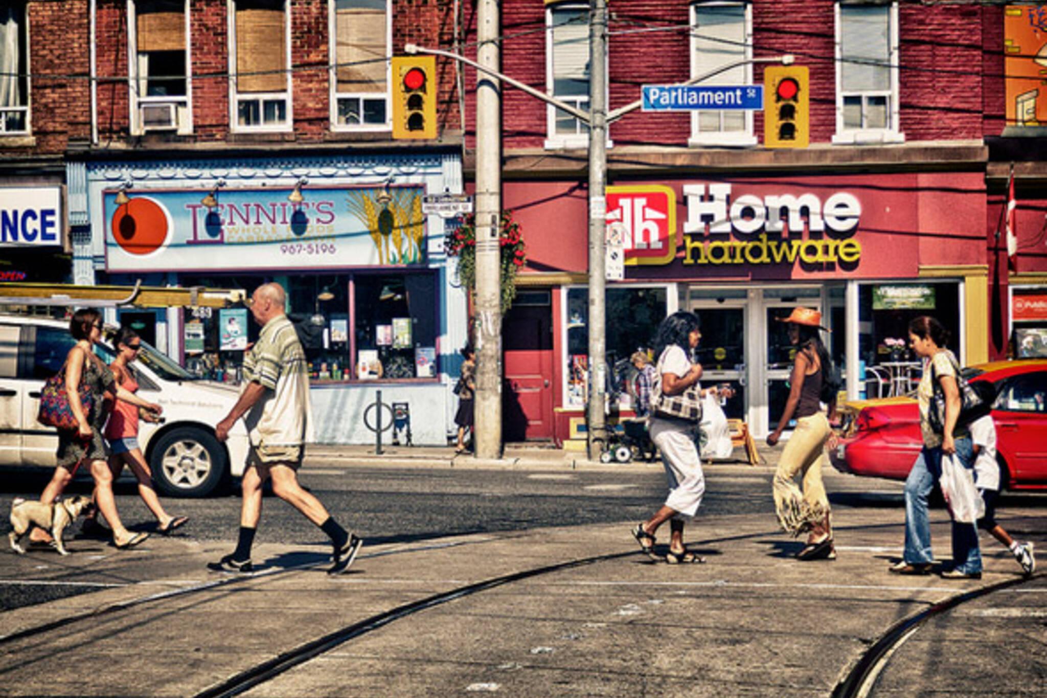 Toronto Summer