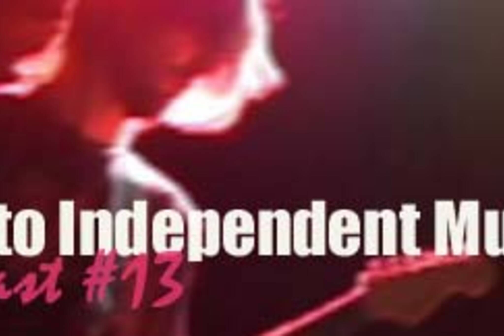 Toronto Independent Music Podcast #13