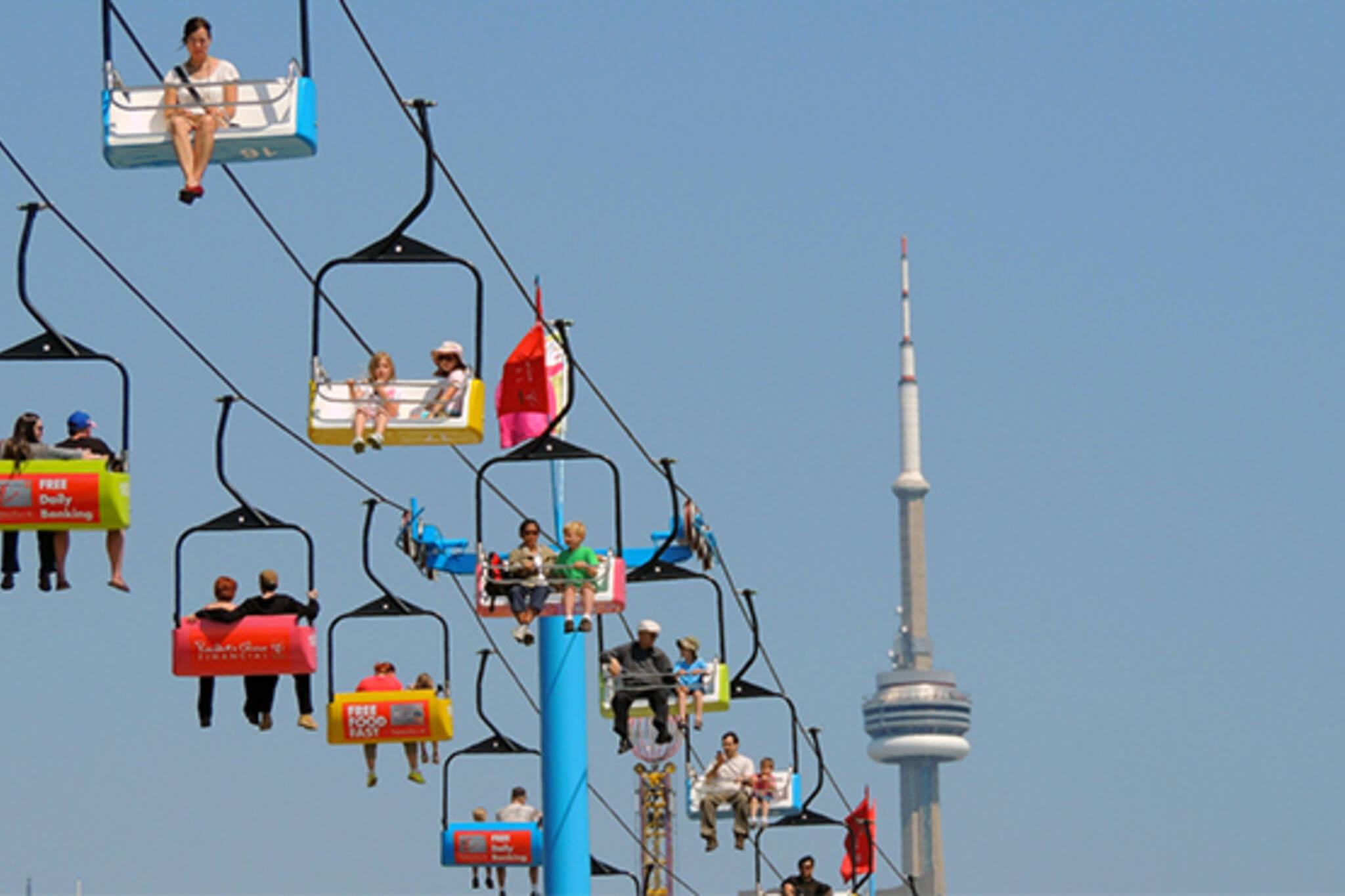 CNE Toronto