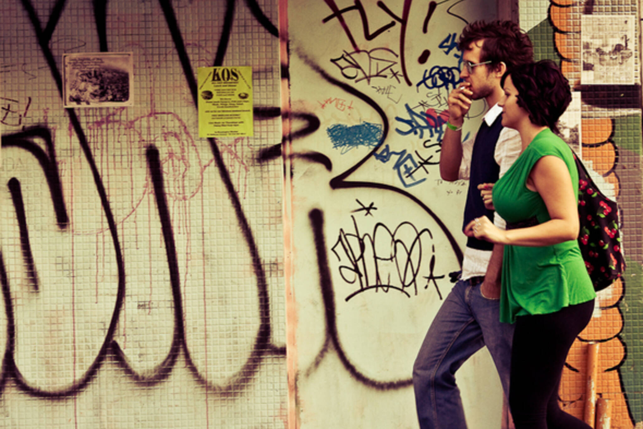 Toronto Smoker