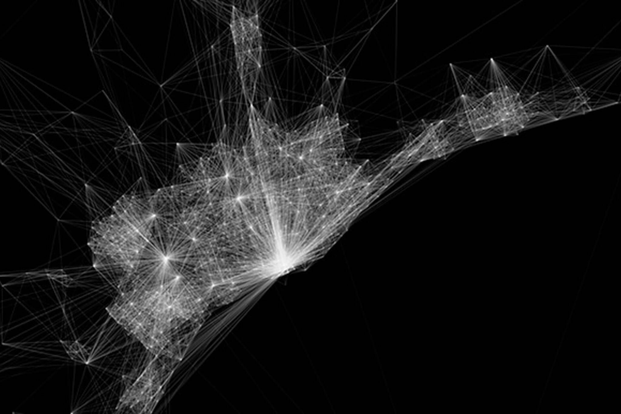 toronto travel patterns