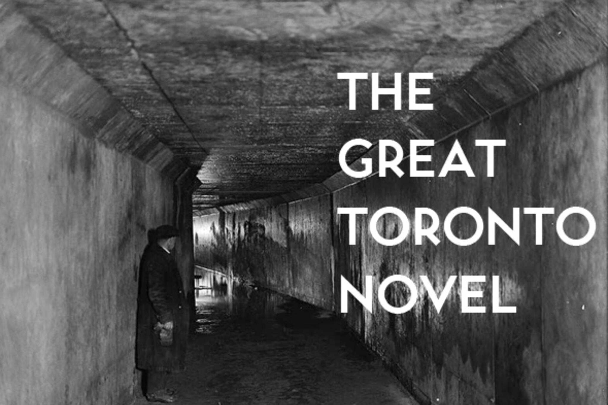 Top Toronto Novels
