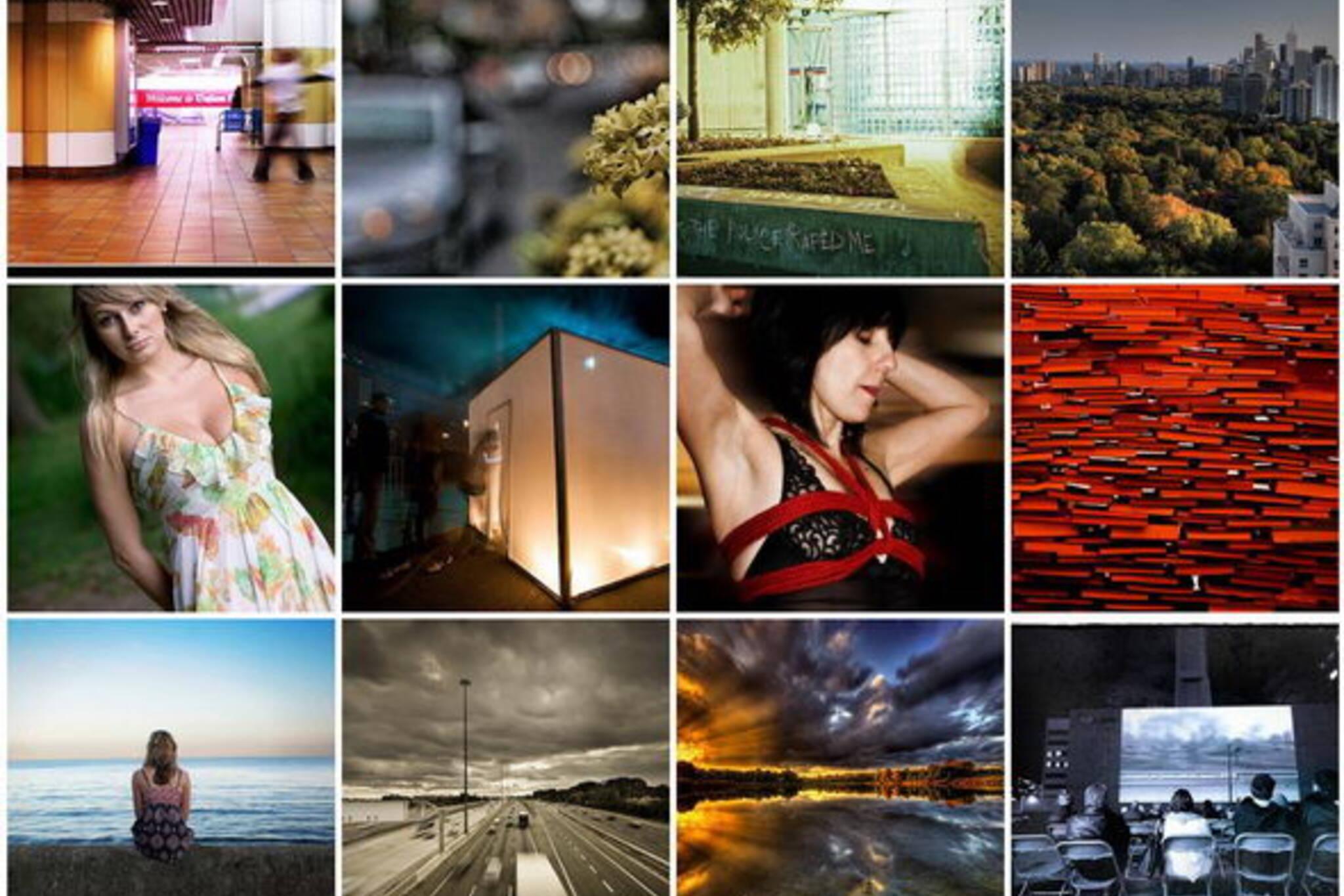Flickr Forum - October 10th, 2008