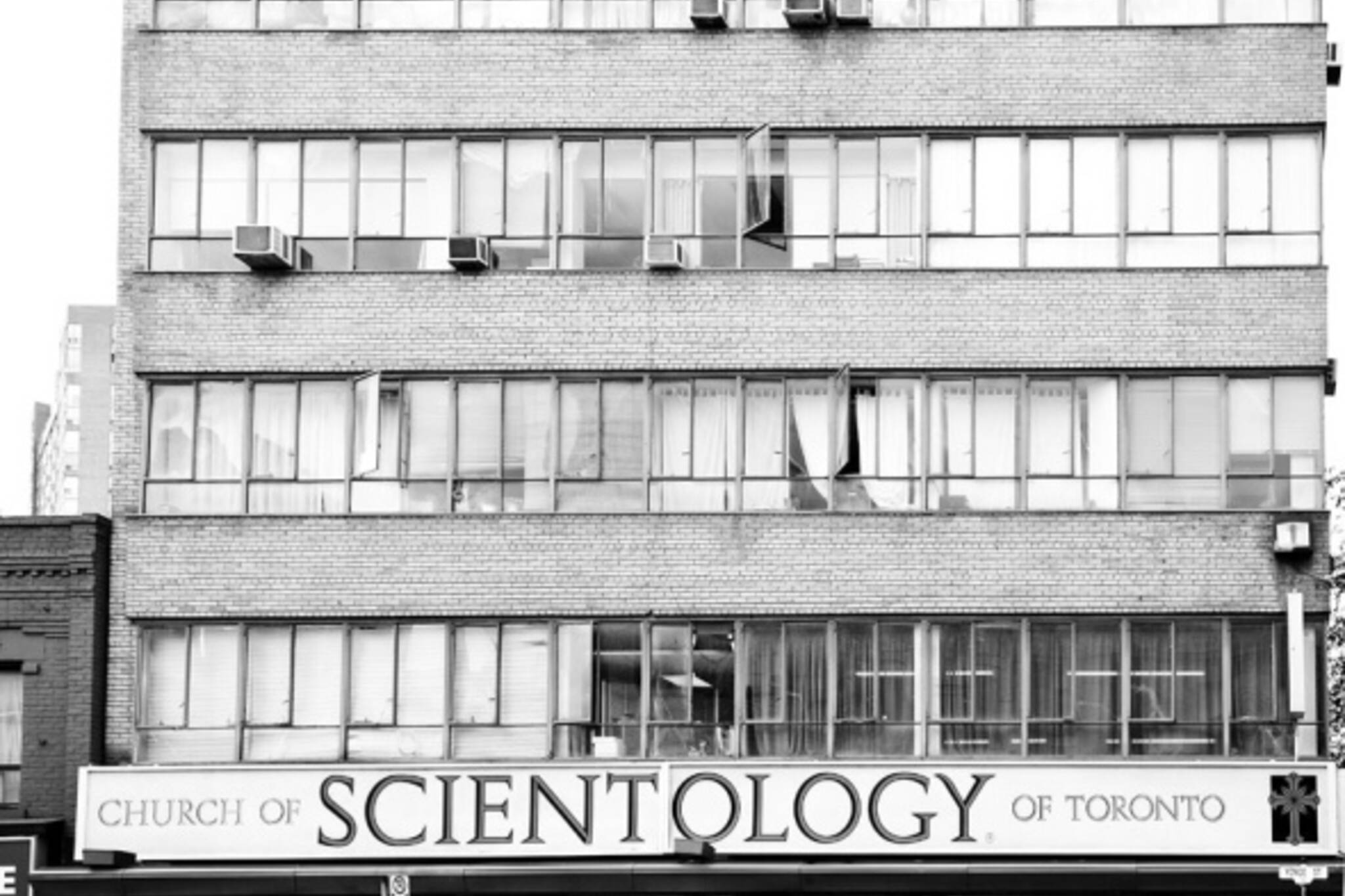 Scientology Toronto