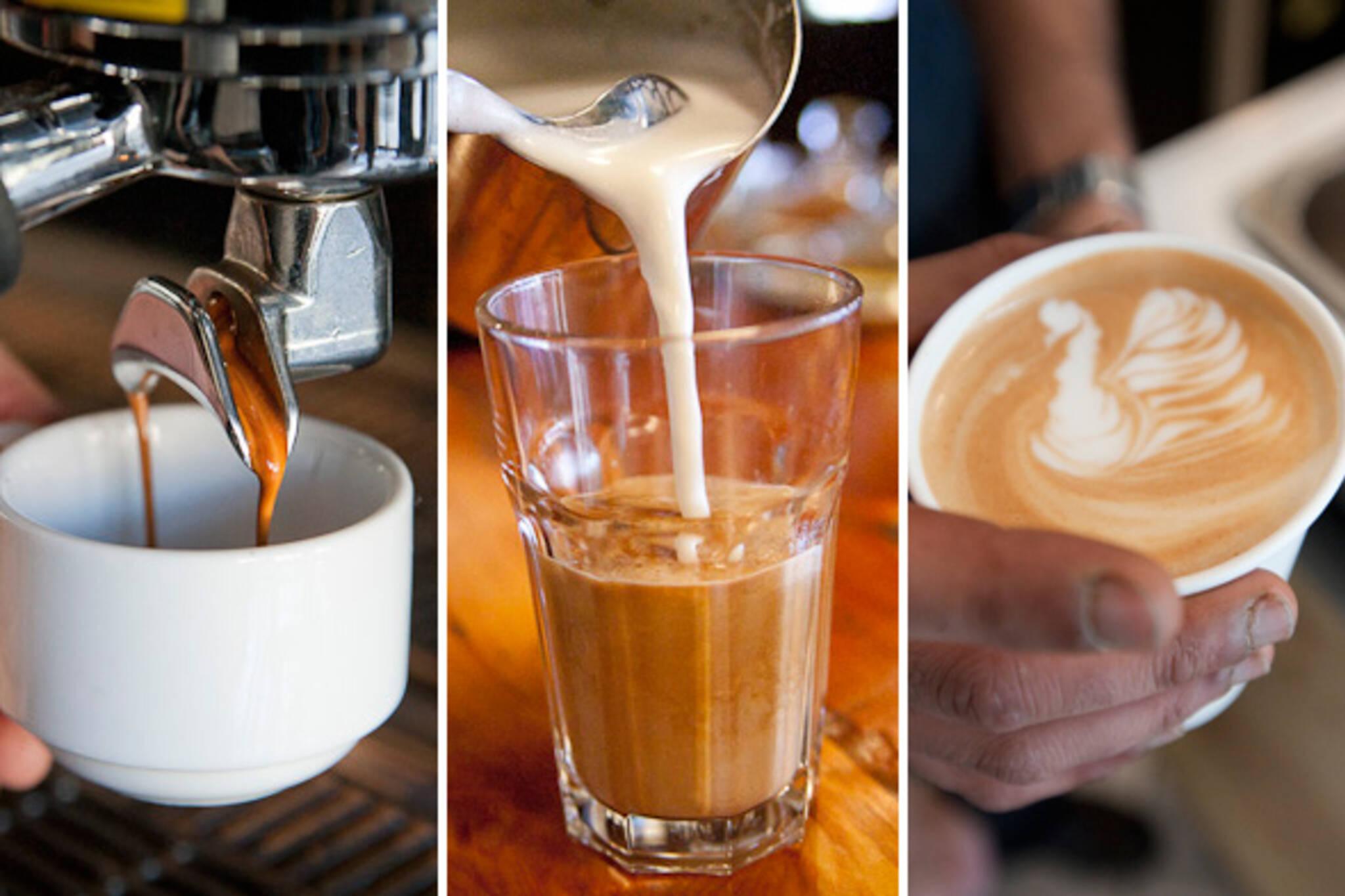 New Cafes Toronto 2011