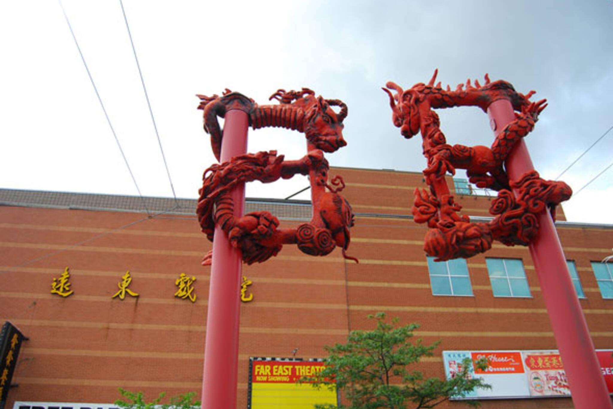 Chinatown Festival