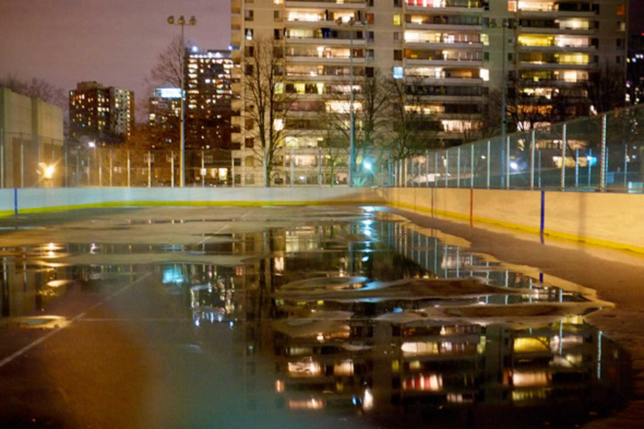 Toronto Spring Melt