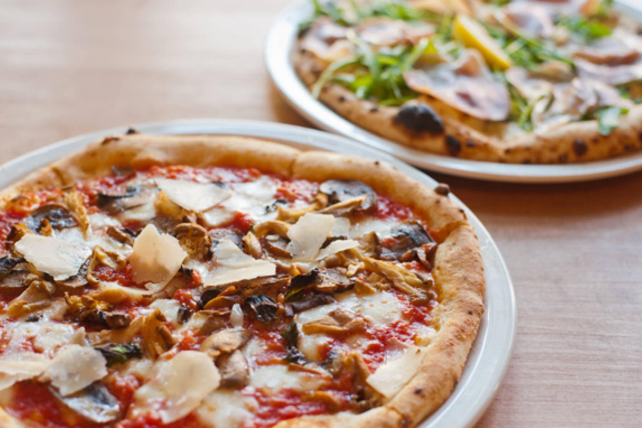 neapolitan pizza annex