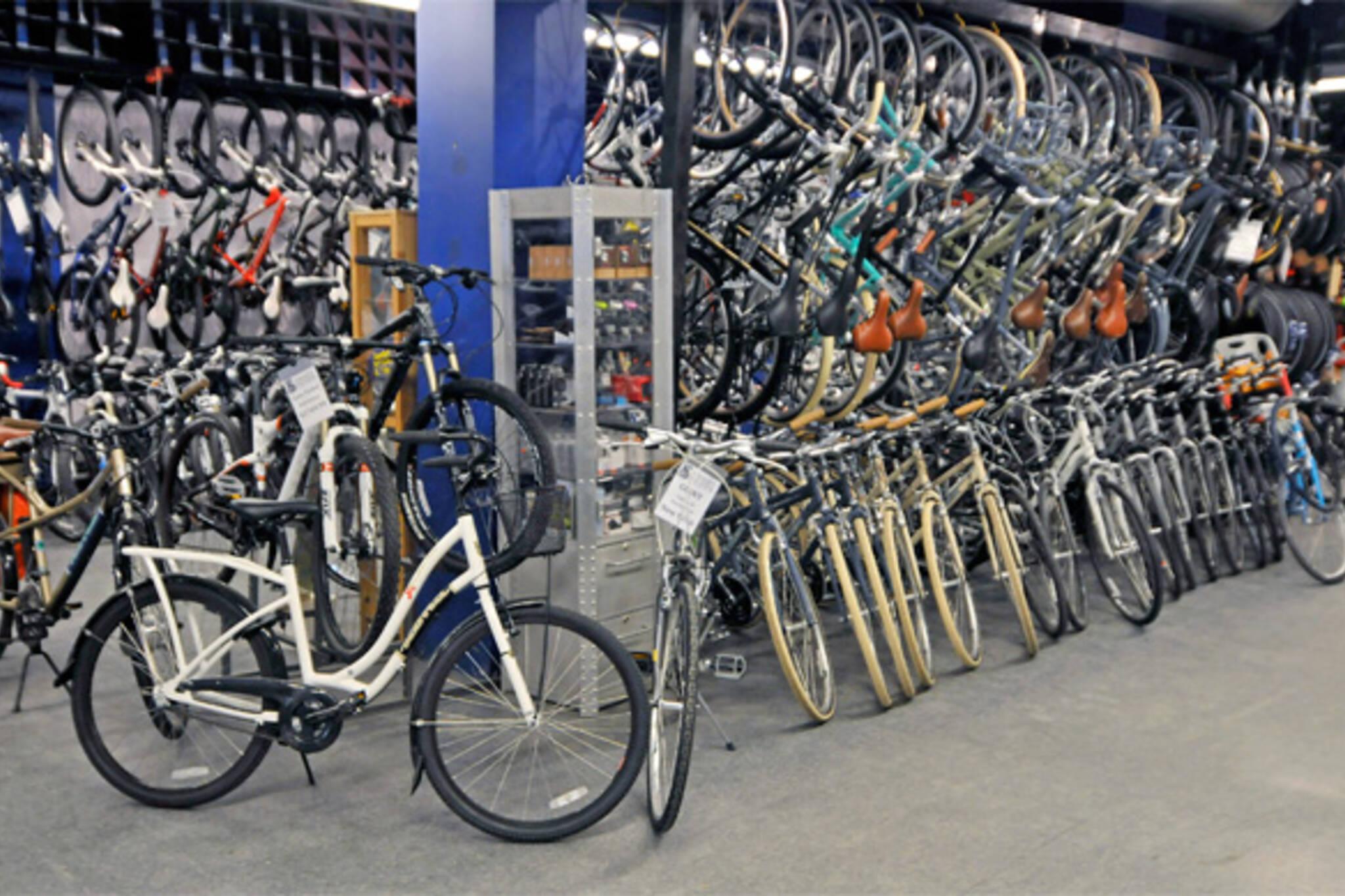 bike shops Toronto