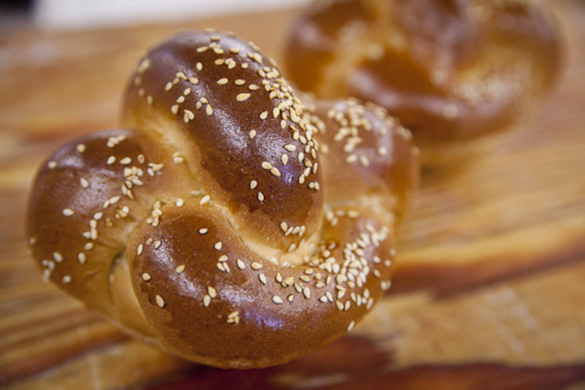 The Best Challah in Toronto