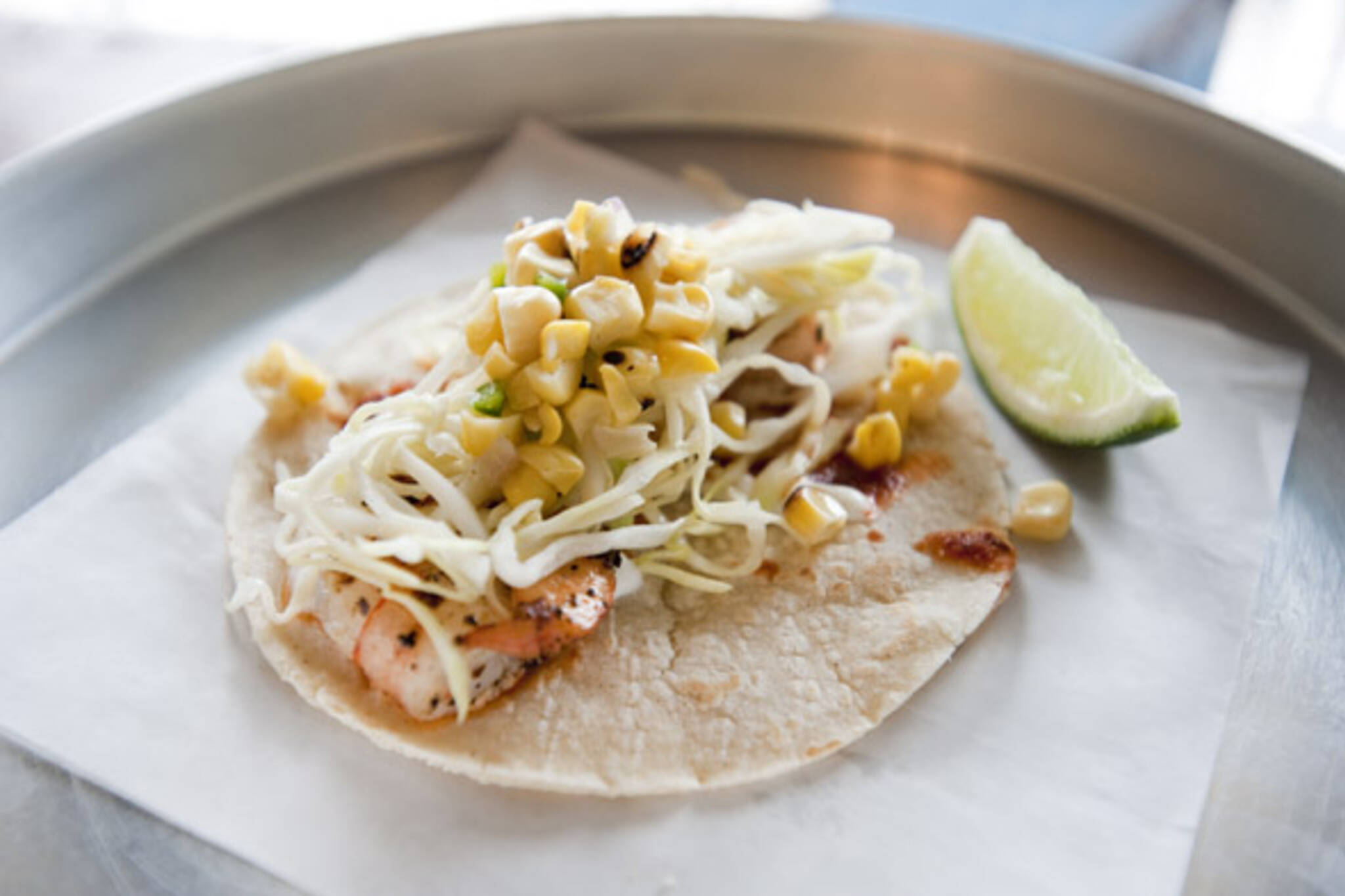 fish tacos Dundas West