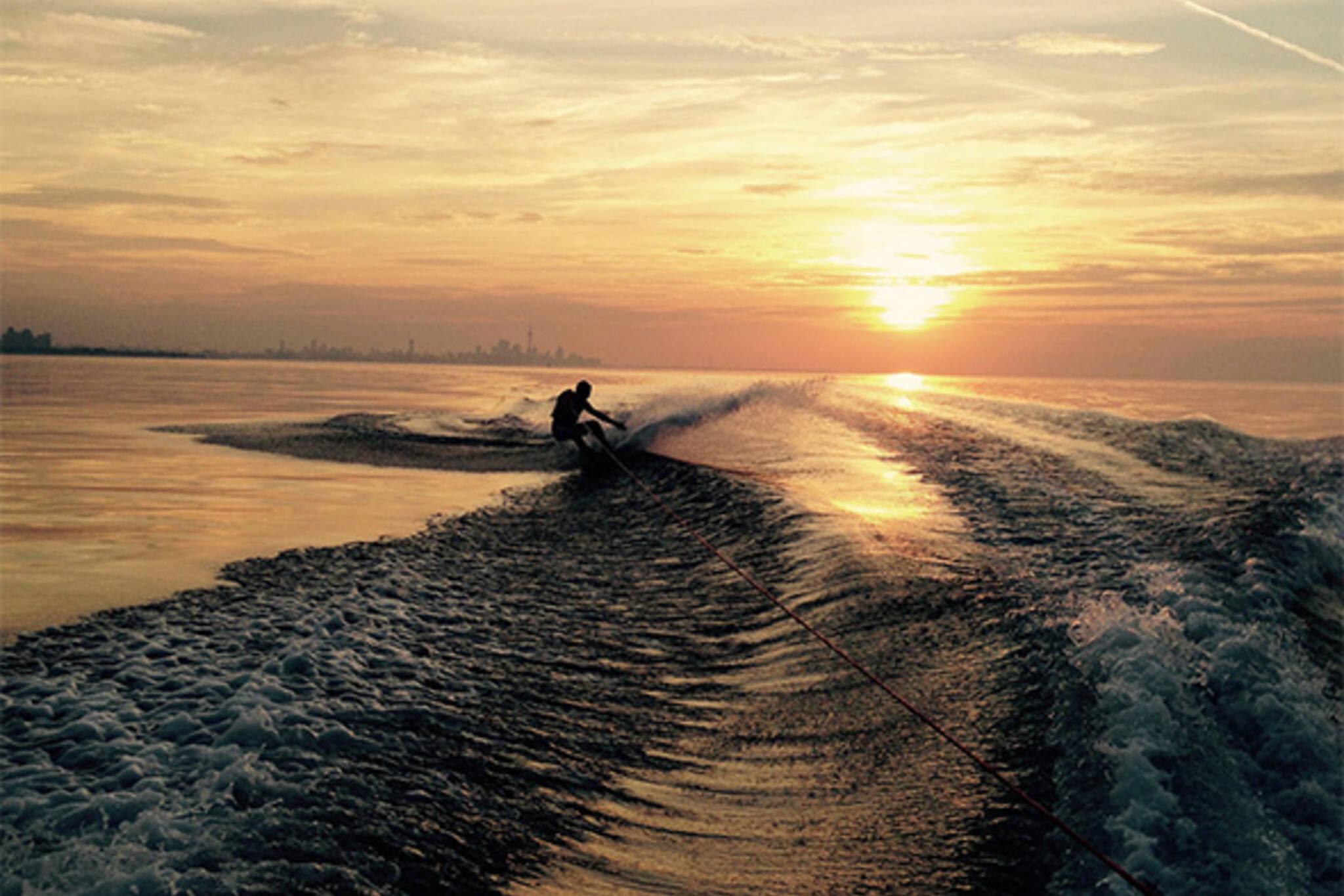 wakeboarding toronto