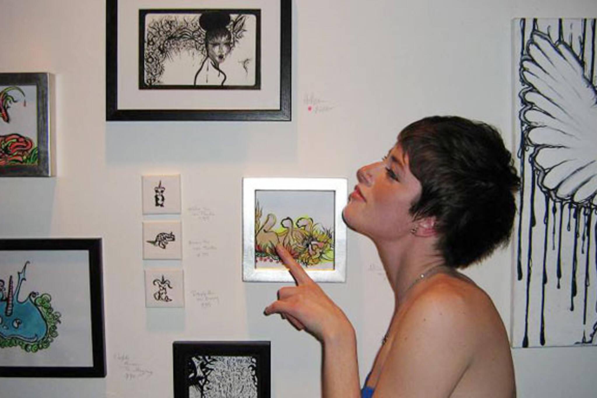 Charlie's Gallery Toronto