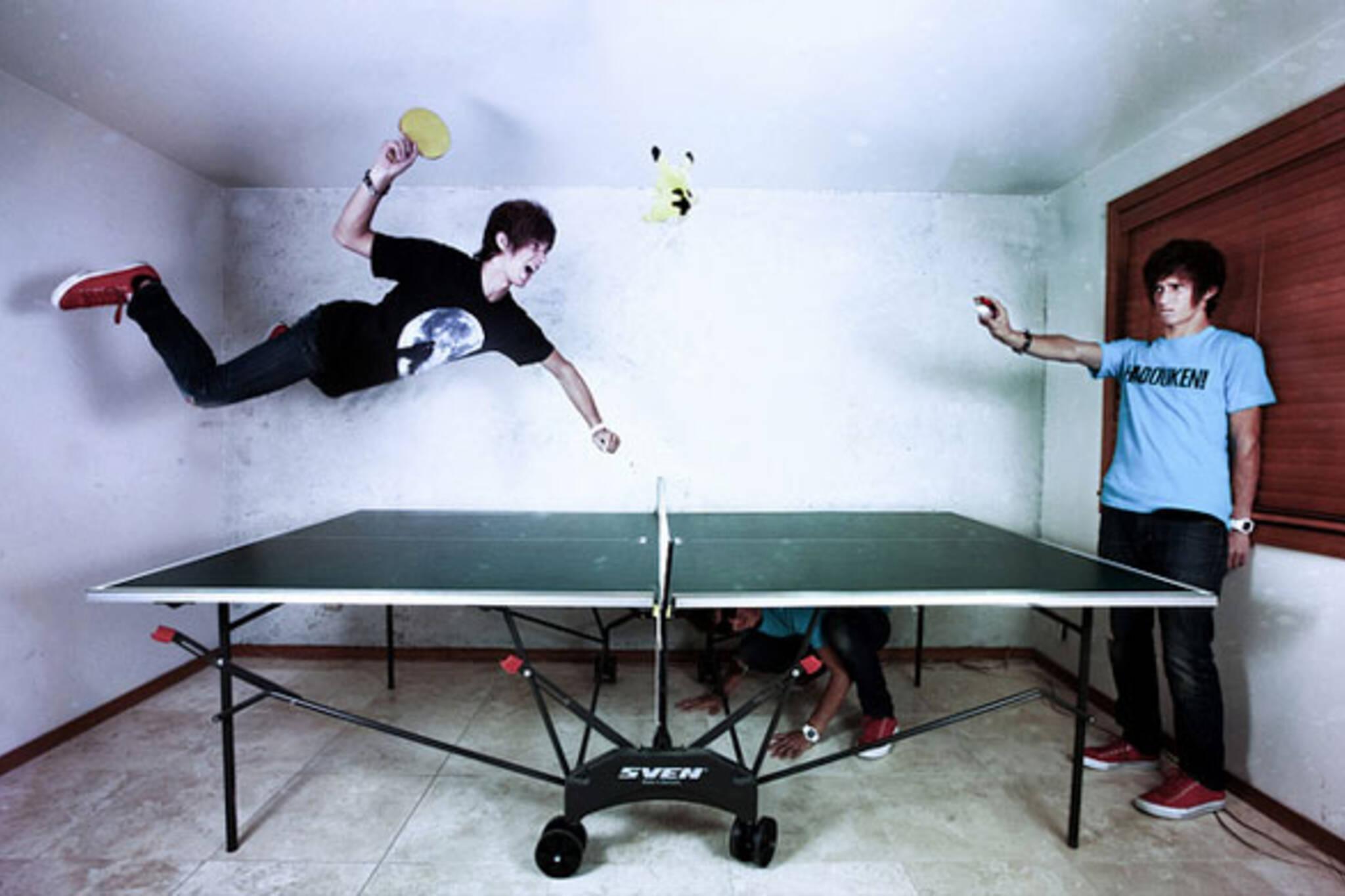 Ping Pong Toronto