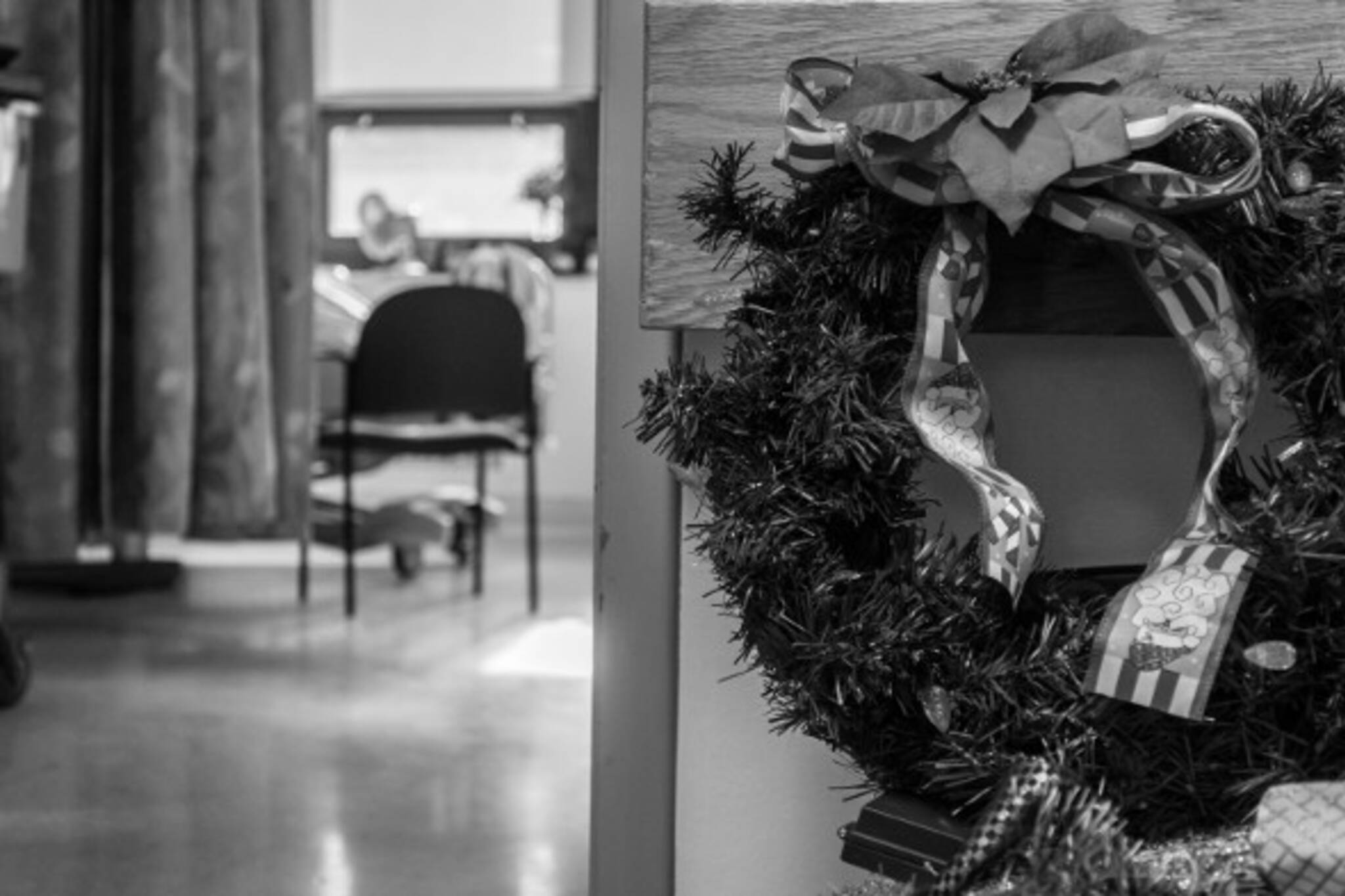 palliative care christmas toronto