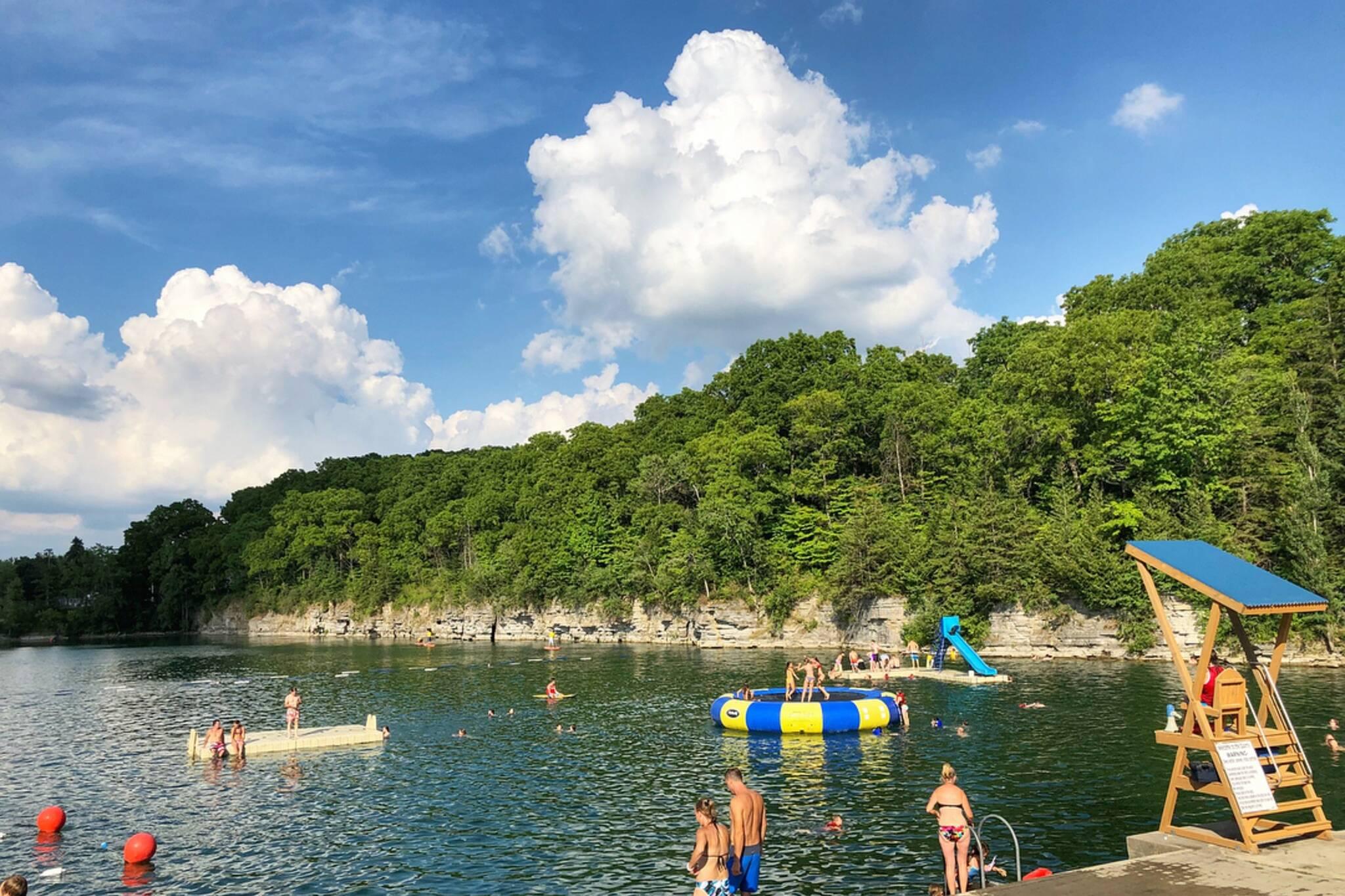toronto summer day trips