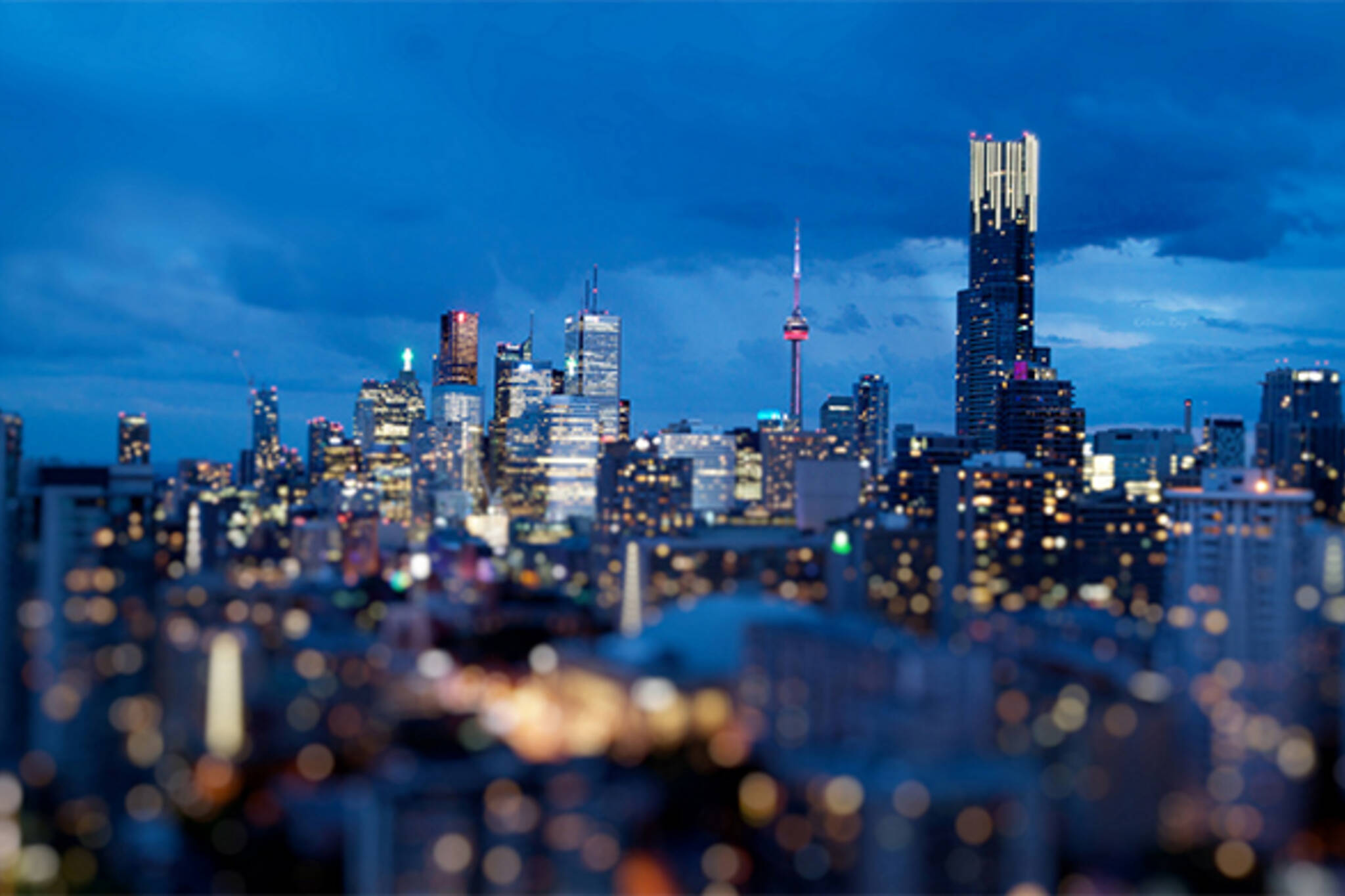 Aura Condo Toronto