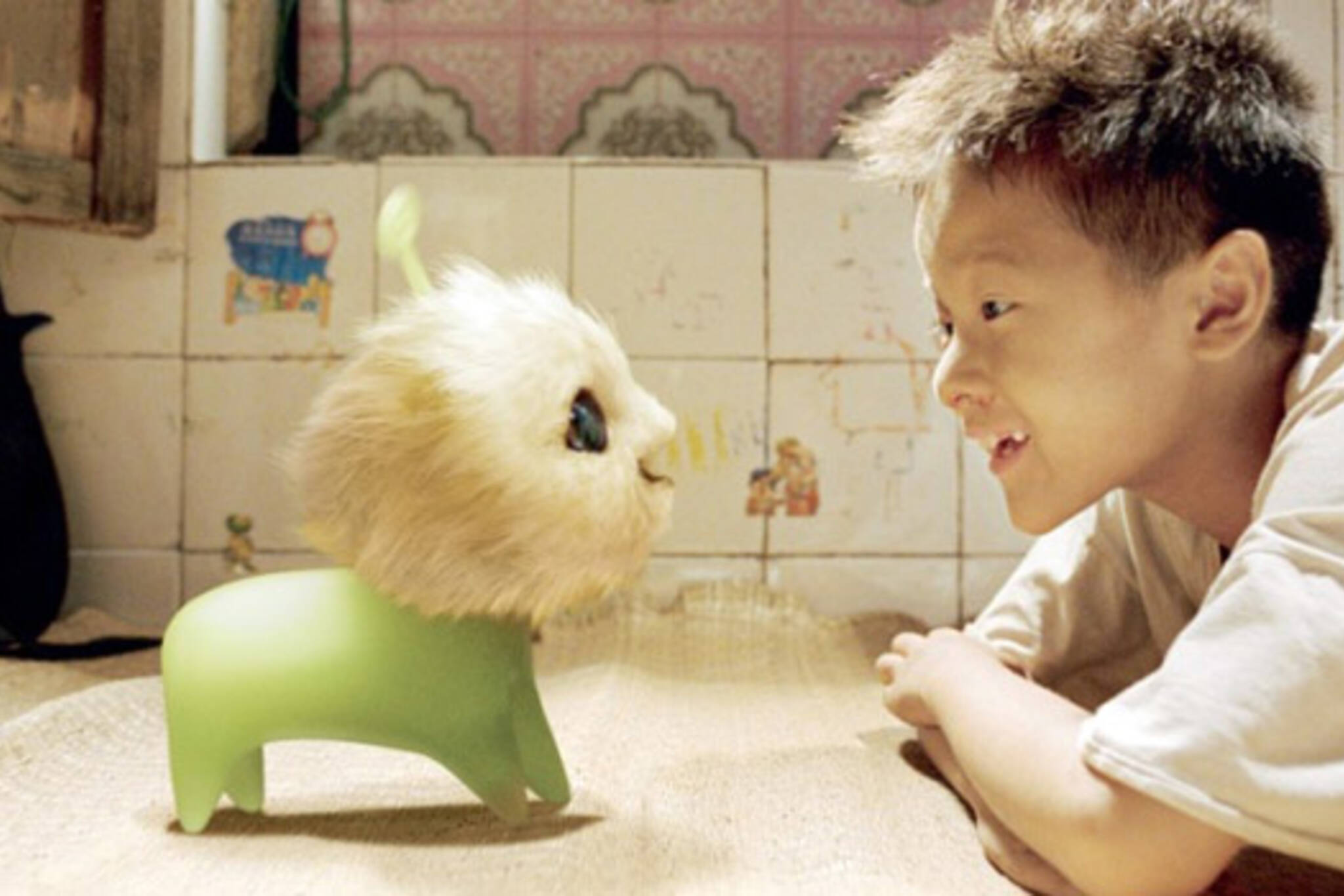 Stephen Chow's CJ7