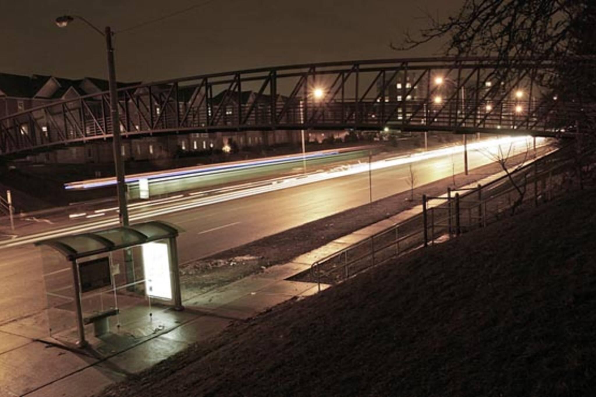 Eglinton LRT
