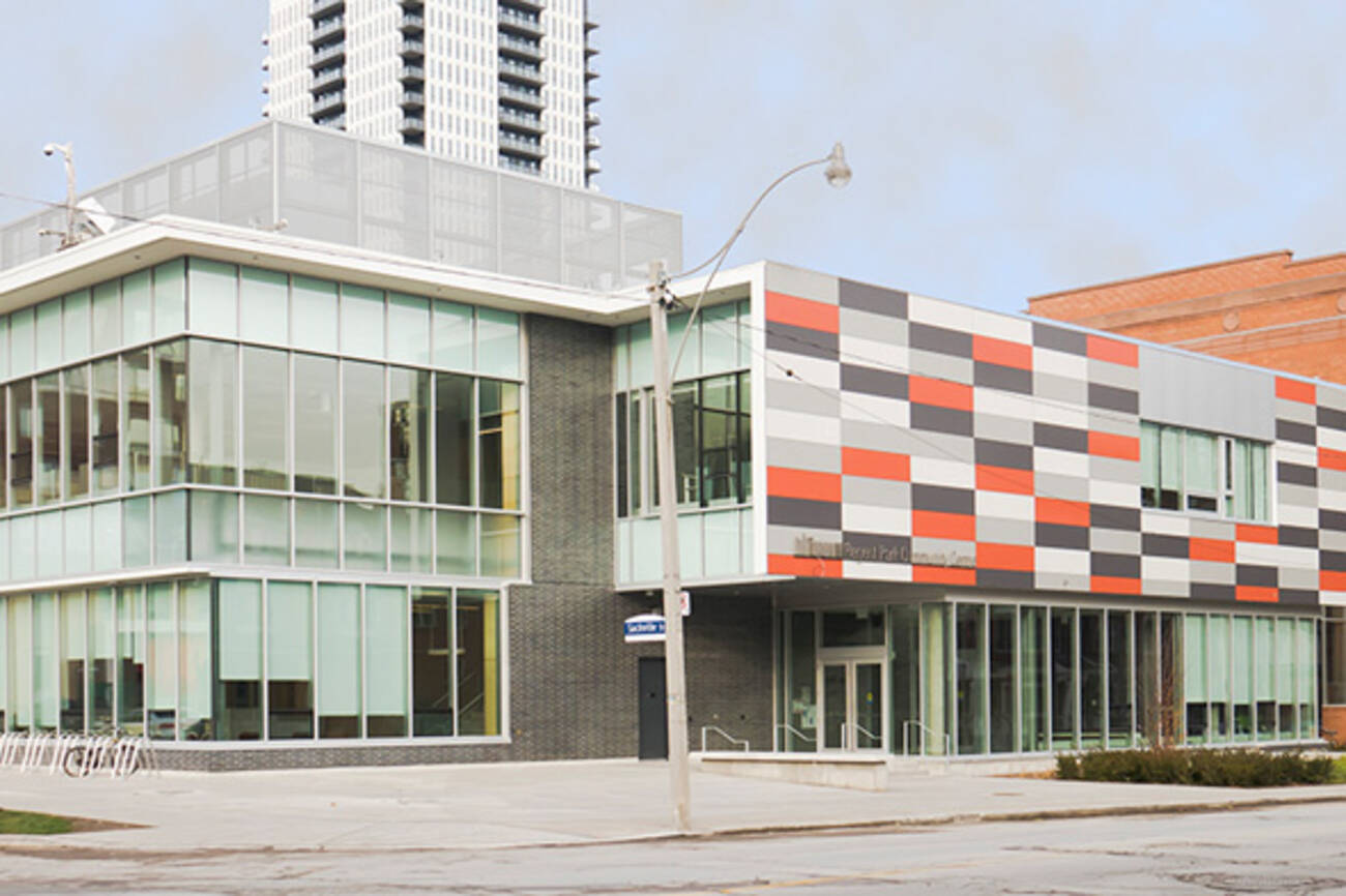 The Top 5 Community Centres In Toronto