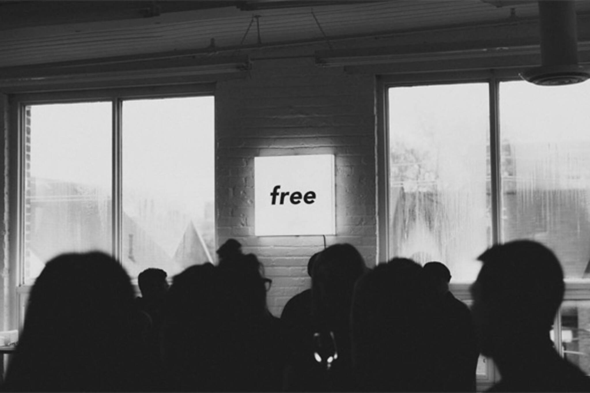 free space toronto