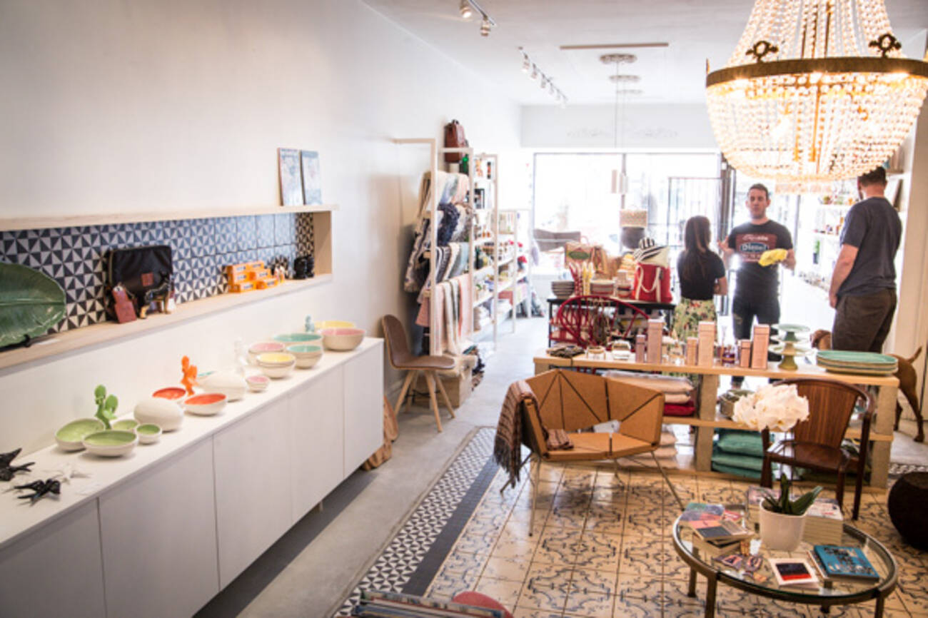 The Top 5 New Home Decor Stores In Toronto