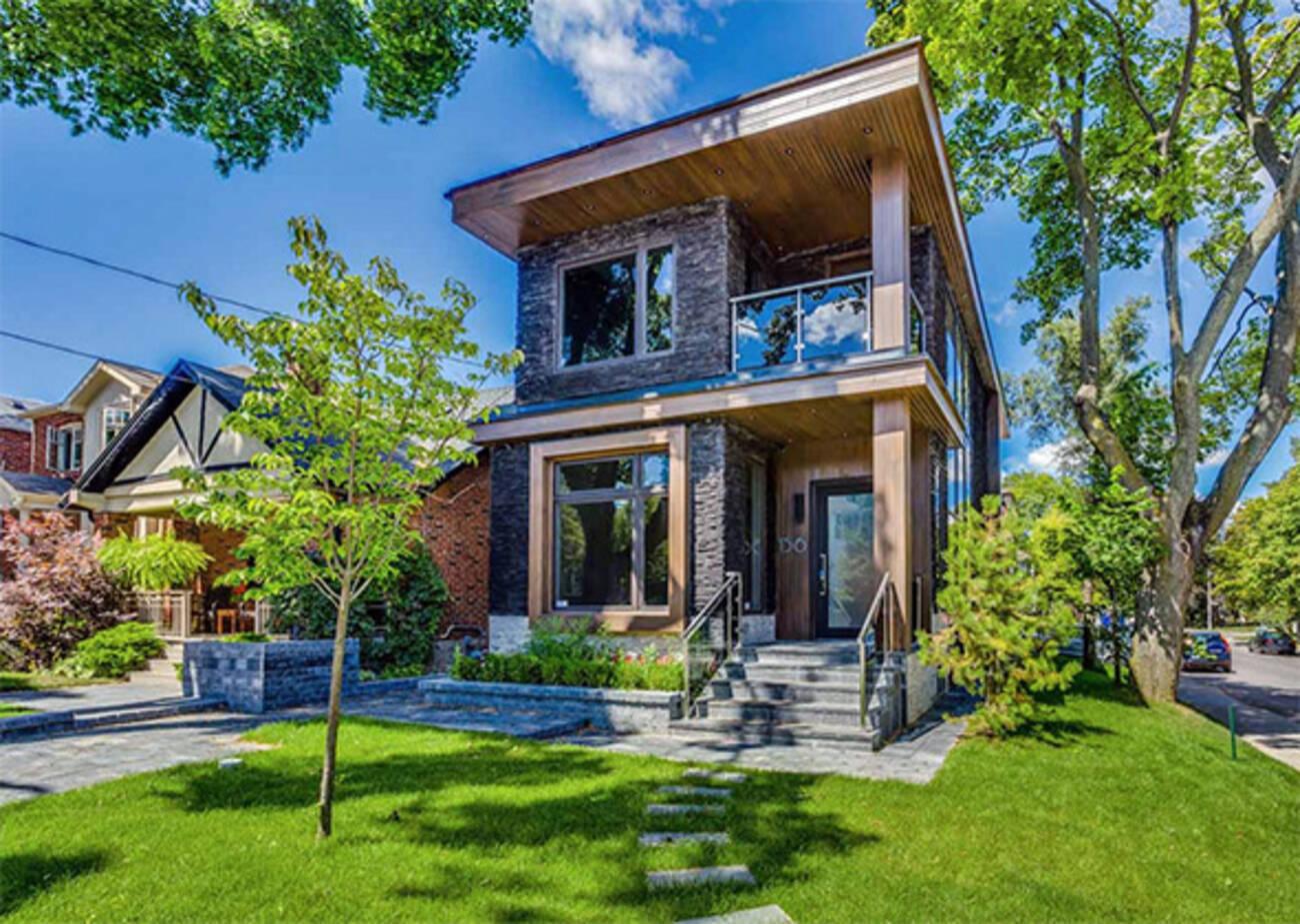 House Of The Week 156 Roslin Avenue
