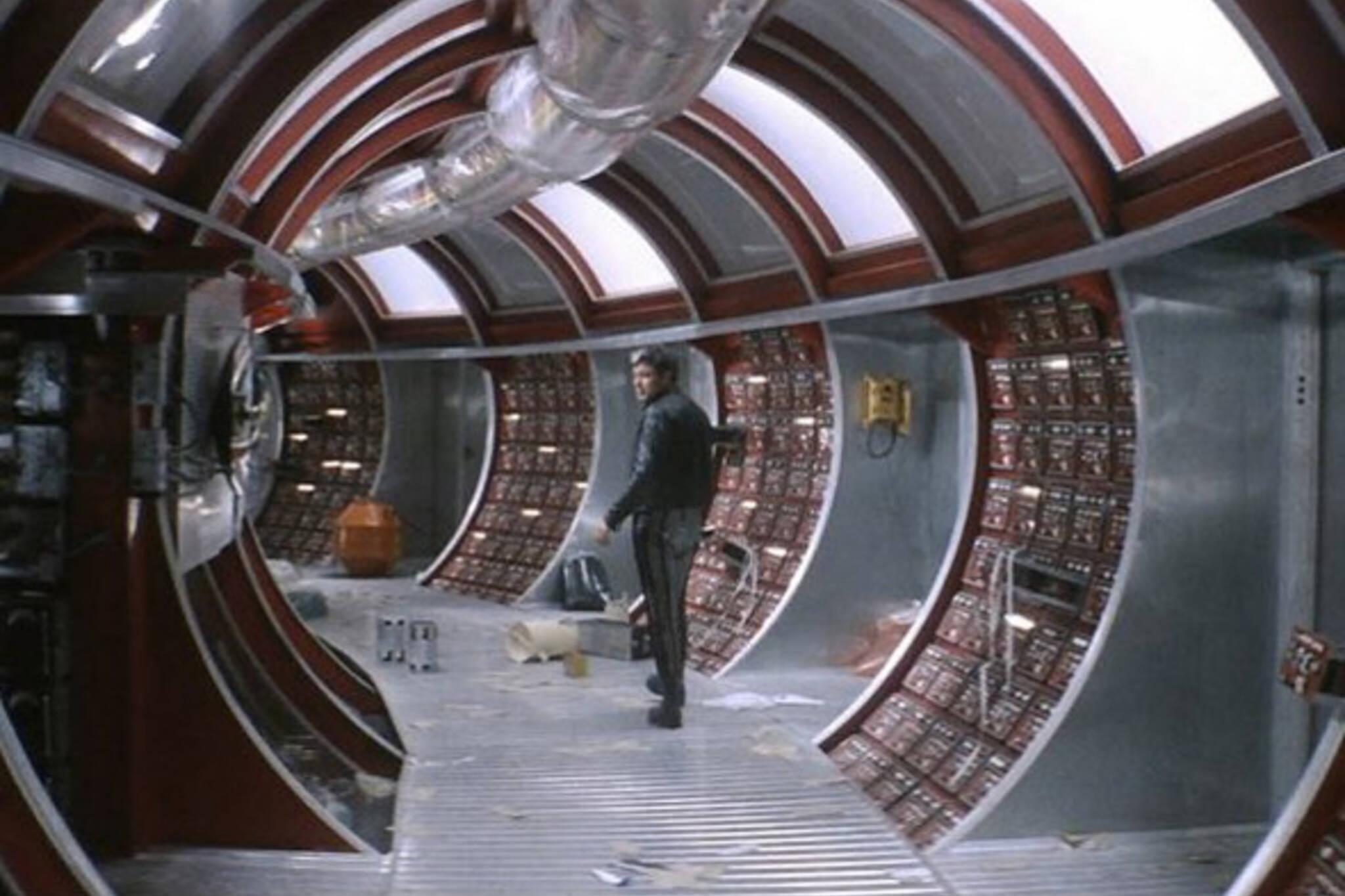 Sci-Fi TIFF series Toronto film