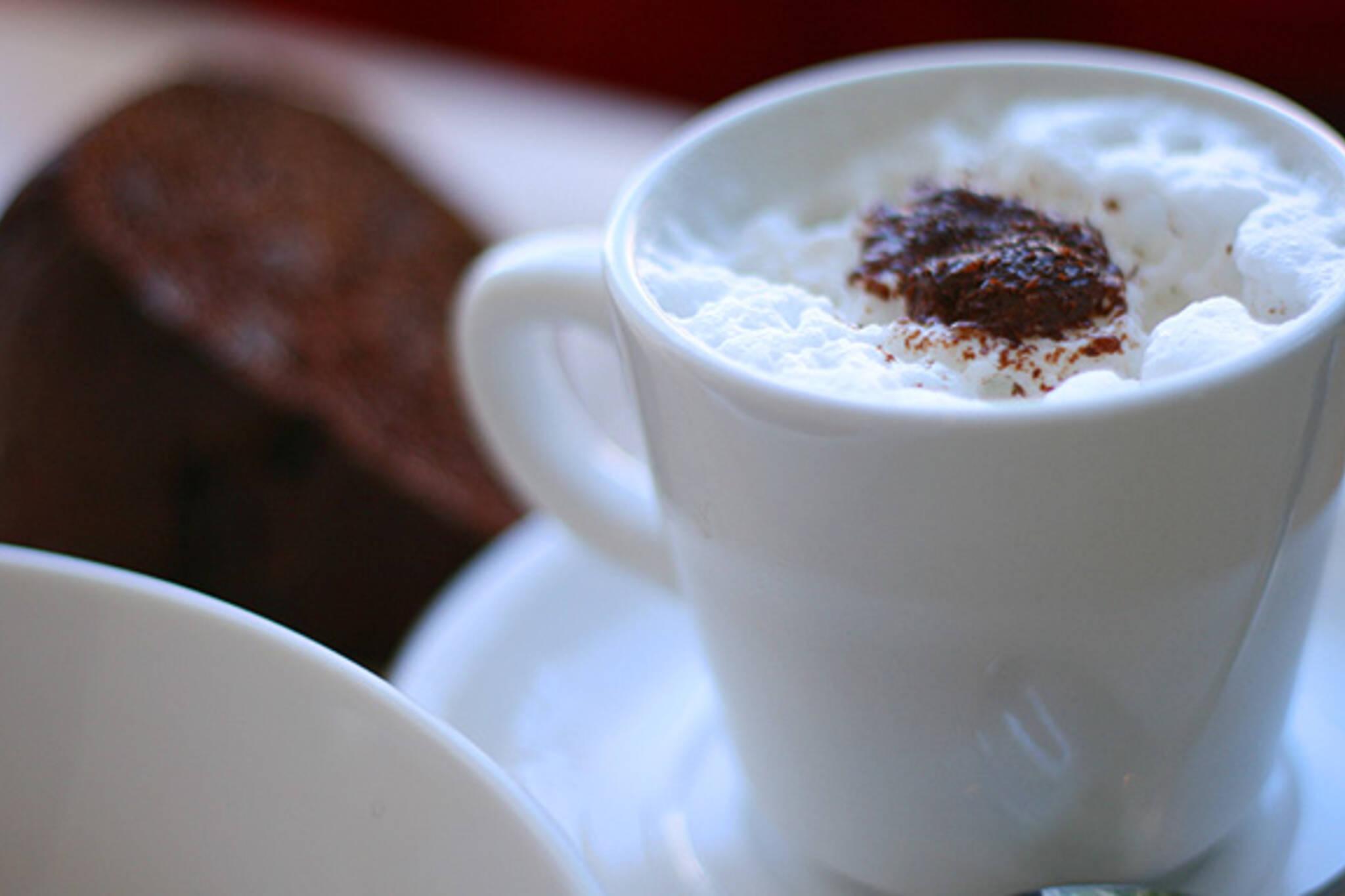 Simple Cafe
